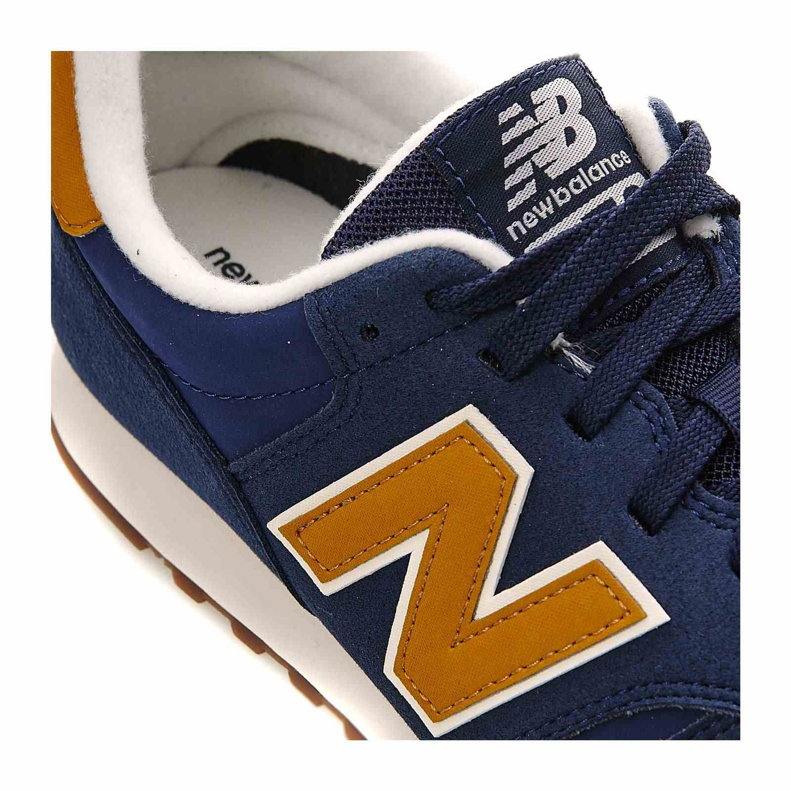 new balance ml 373 bleu marine