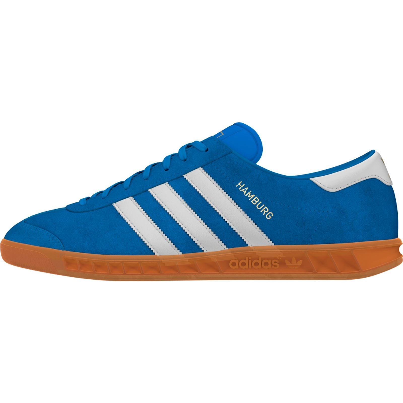 adidas originals hamburg - zapatillas