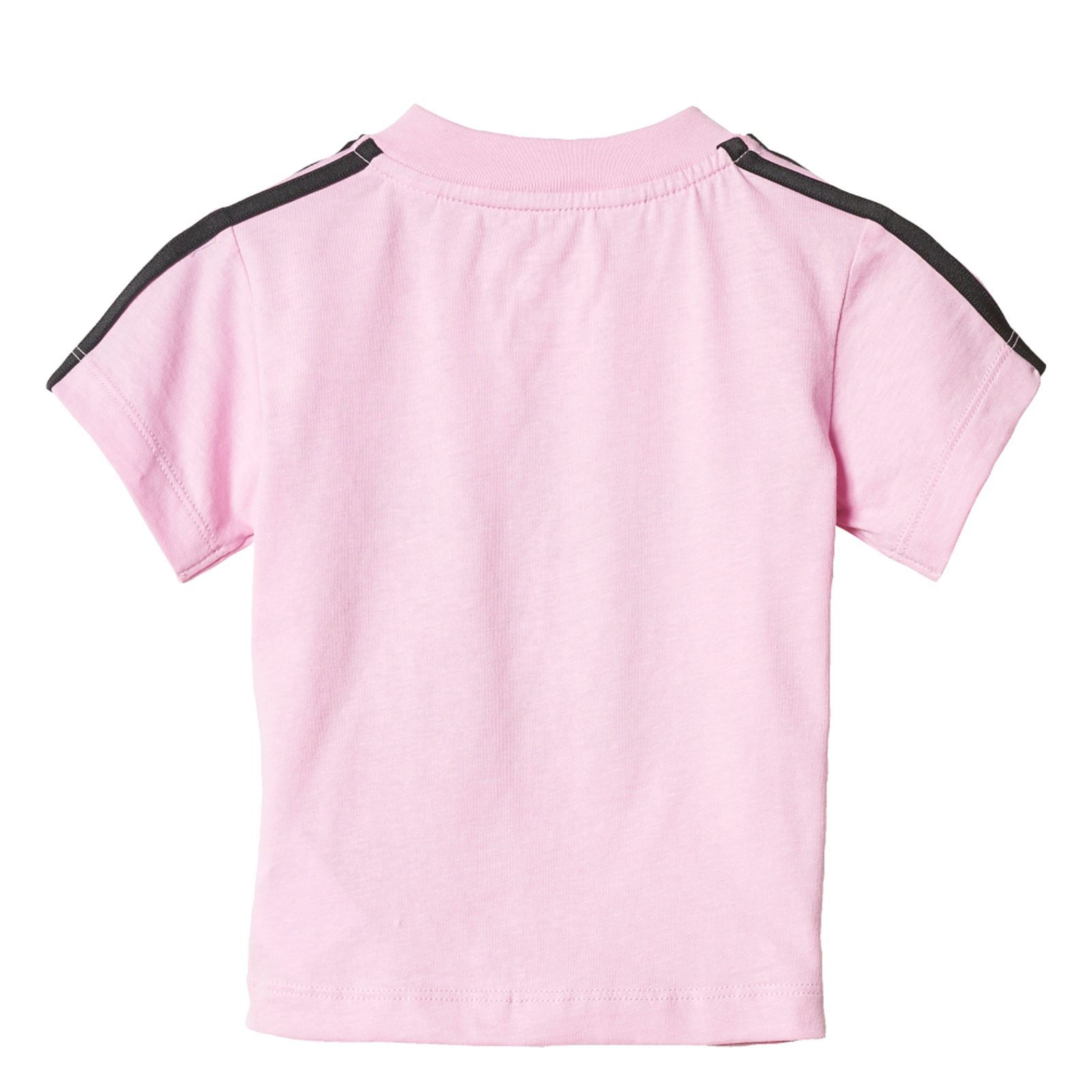adidas originals t shirt rosa