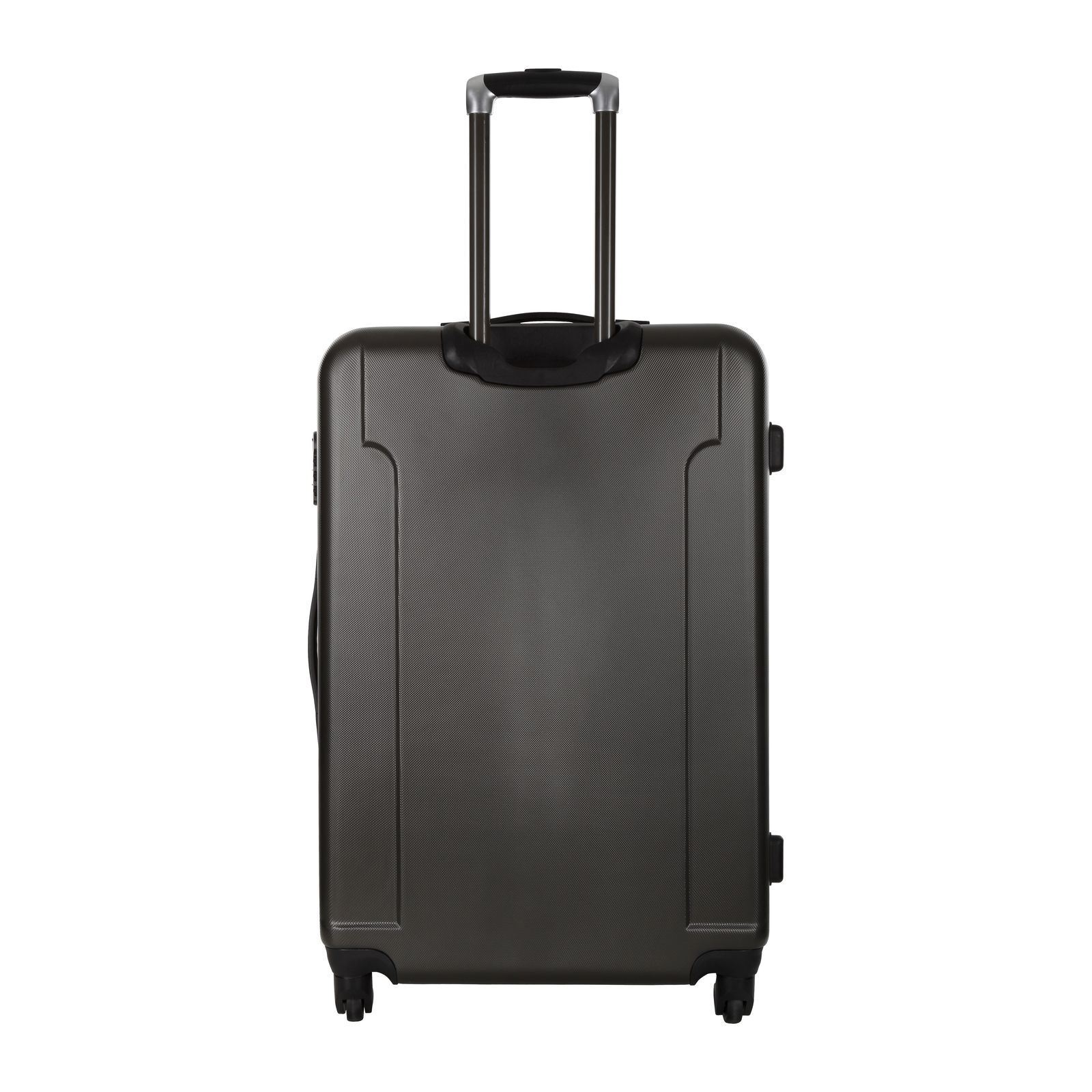 Rodier arenal valise 4 roues m gris brandalley for Rodier interieur