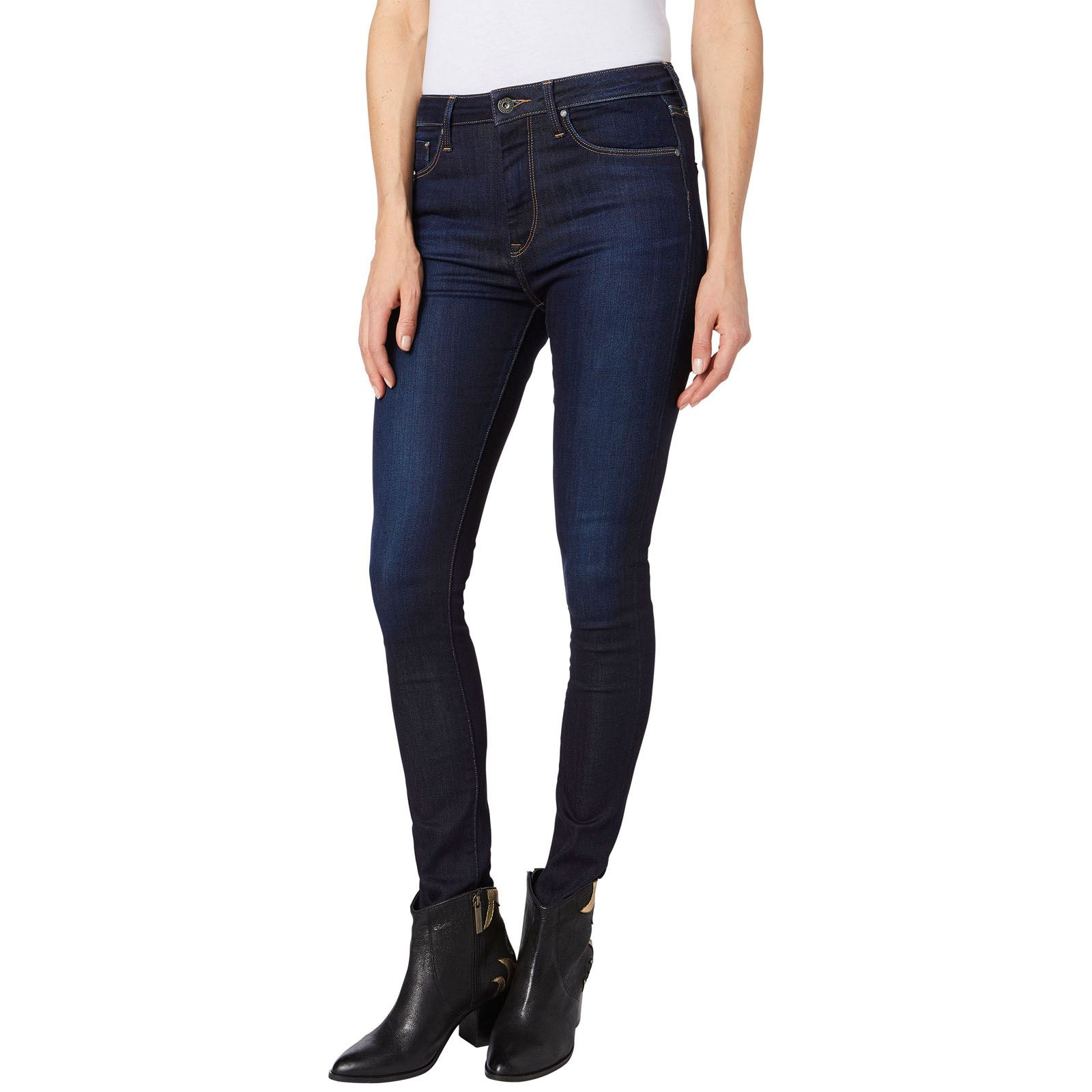 Pepe Jeans London Regent - Jean regular - denim bleu