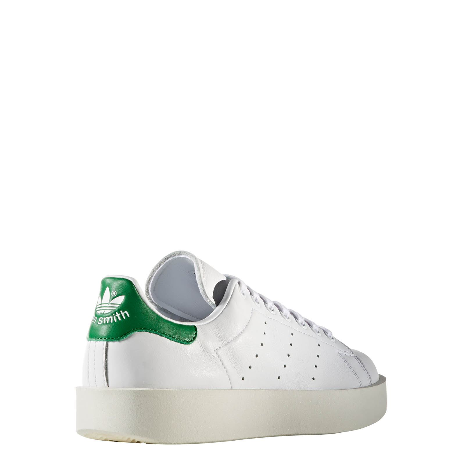 ADIDAS ORIGINALS Stan Smith Bold W - Scarpe da tennis, sneakers - bianco