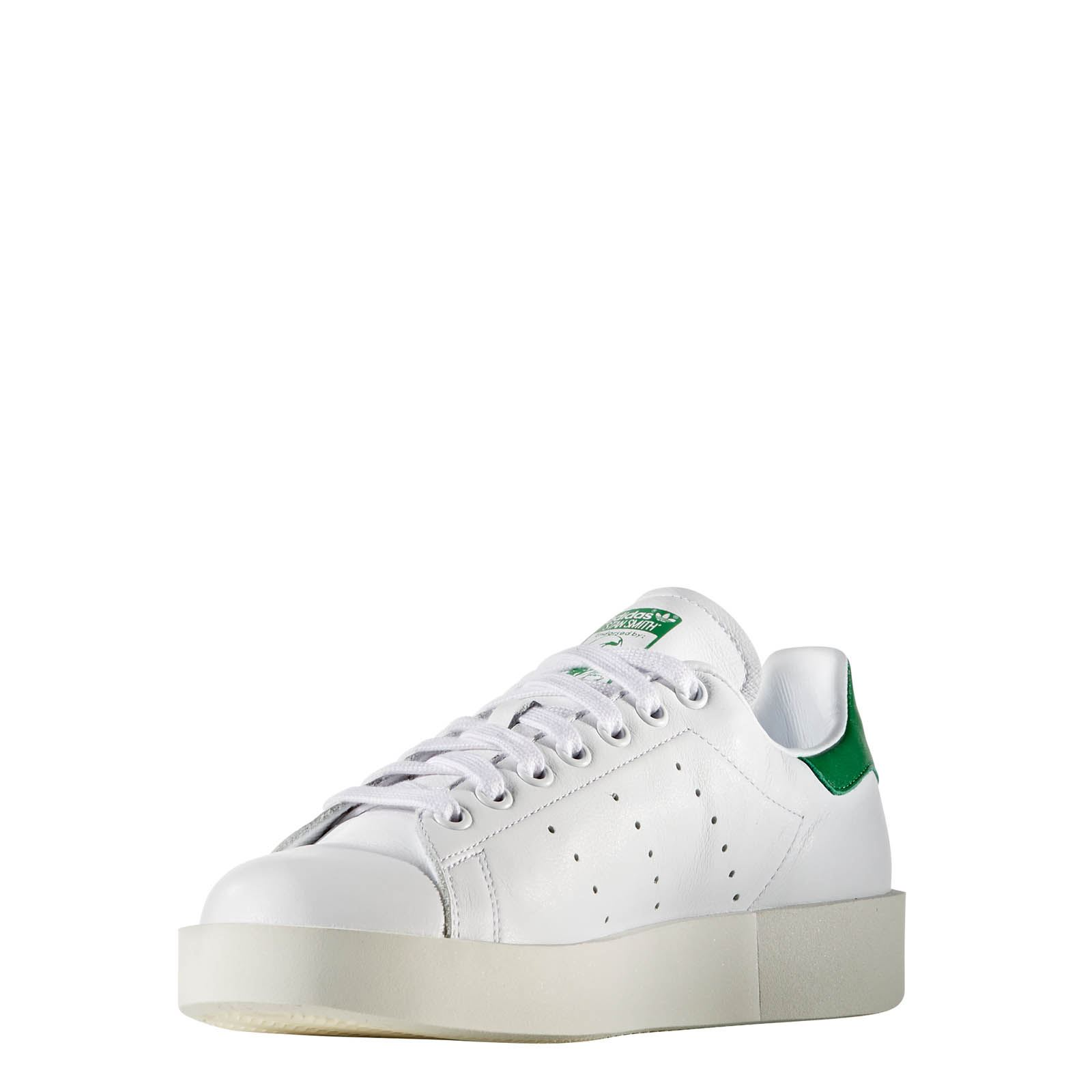 basket blanche stan smith