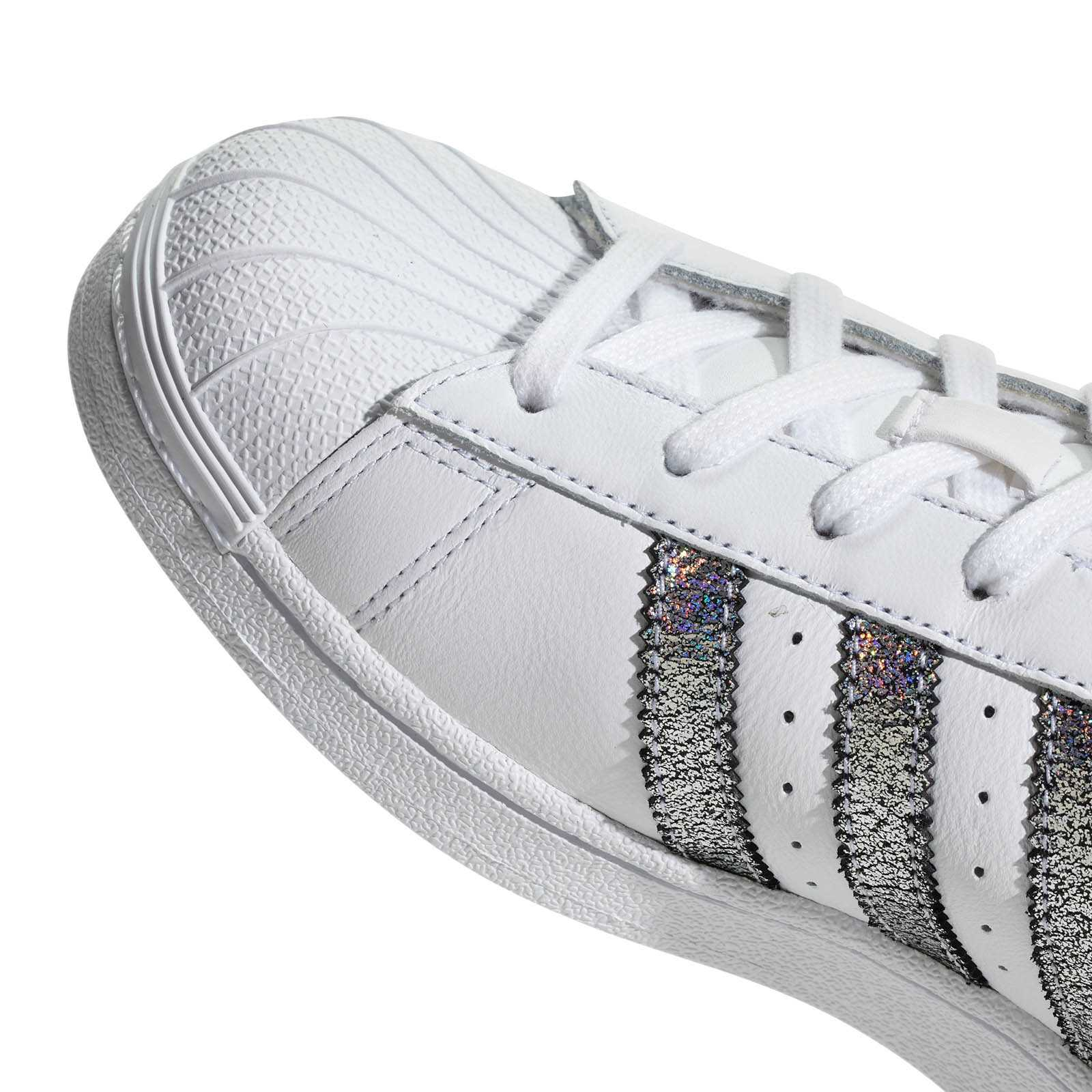 quality design ff8b2 37456 ADIDAS ORIGINALS Superstar W - Scarpe da tennis, sneakers - bianco