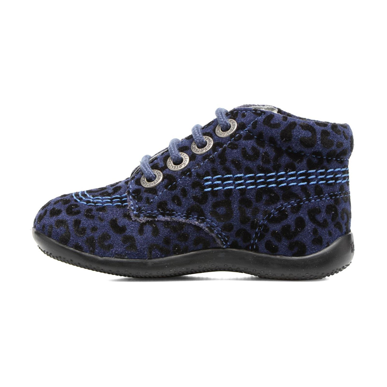 Kickers Billista Azul
