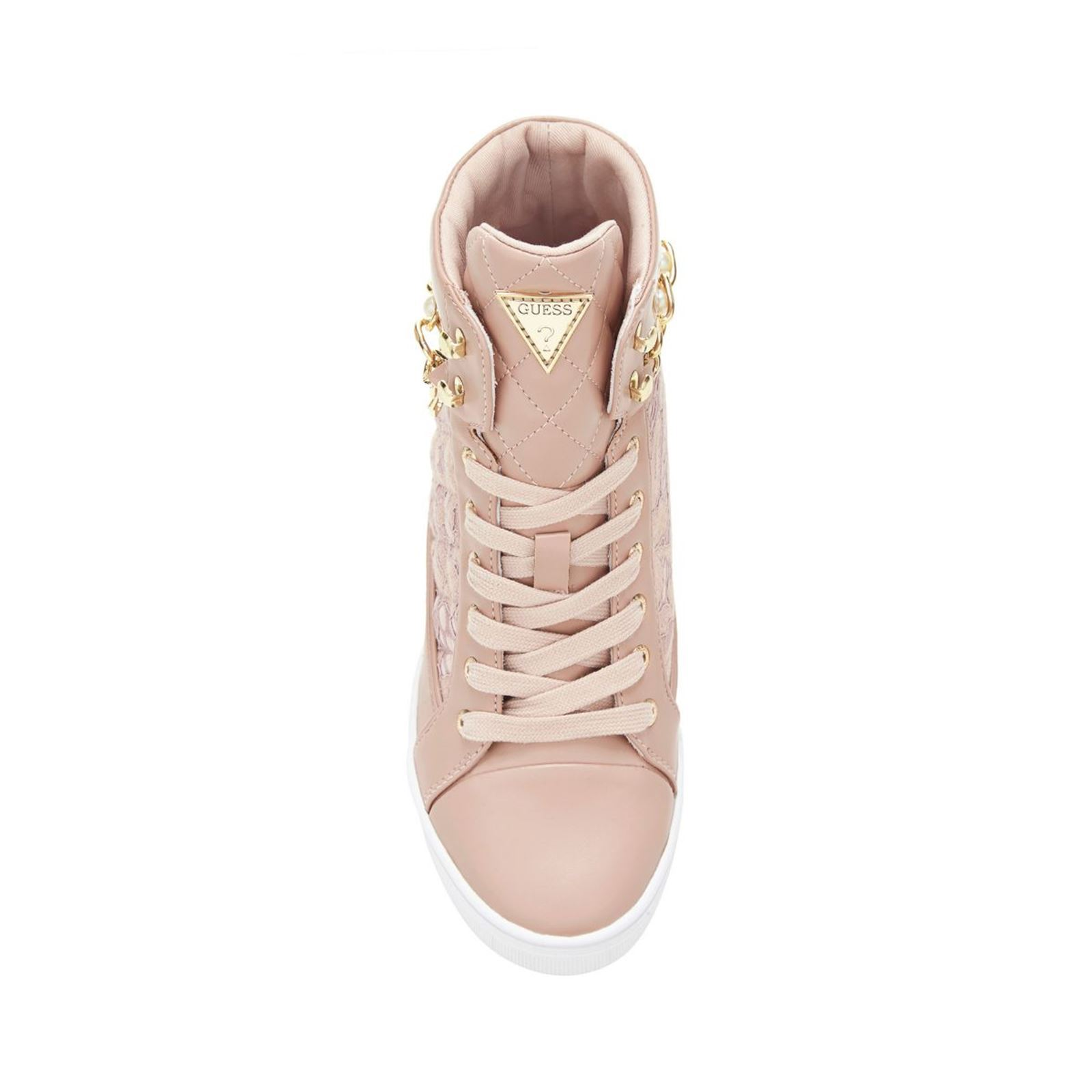 Baskets compensées Forty Guess 3OuZiryAq