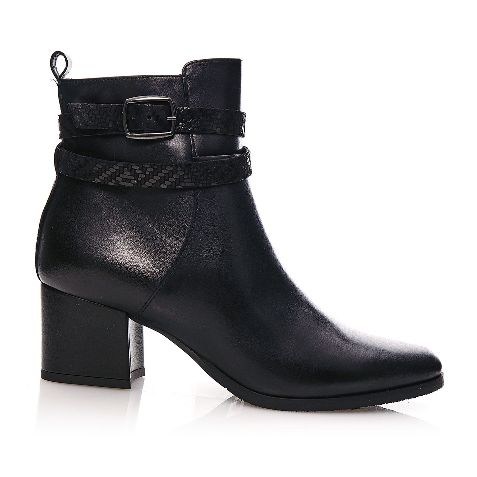 06132782ef116 Tamaris Rebekka - Bottines - noir