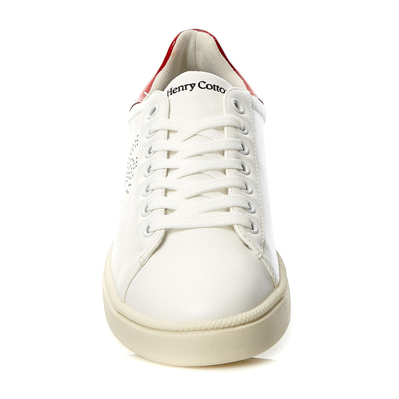 Chaussures - Bas-tops Et Baskets Henry Cotons zRxy1