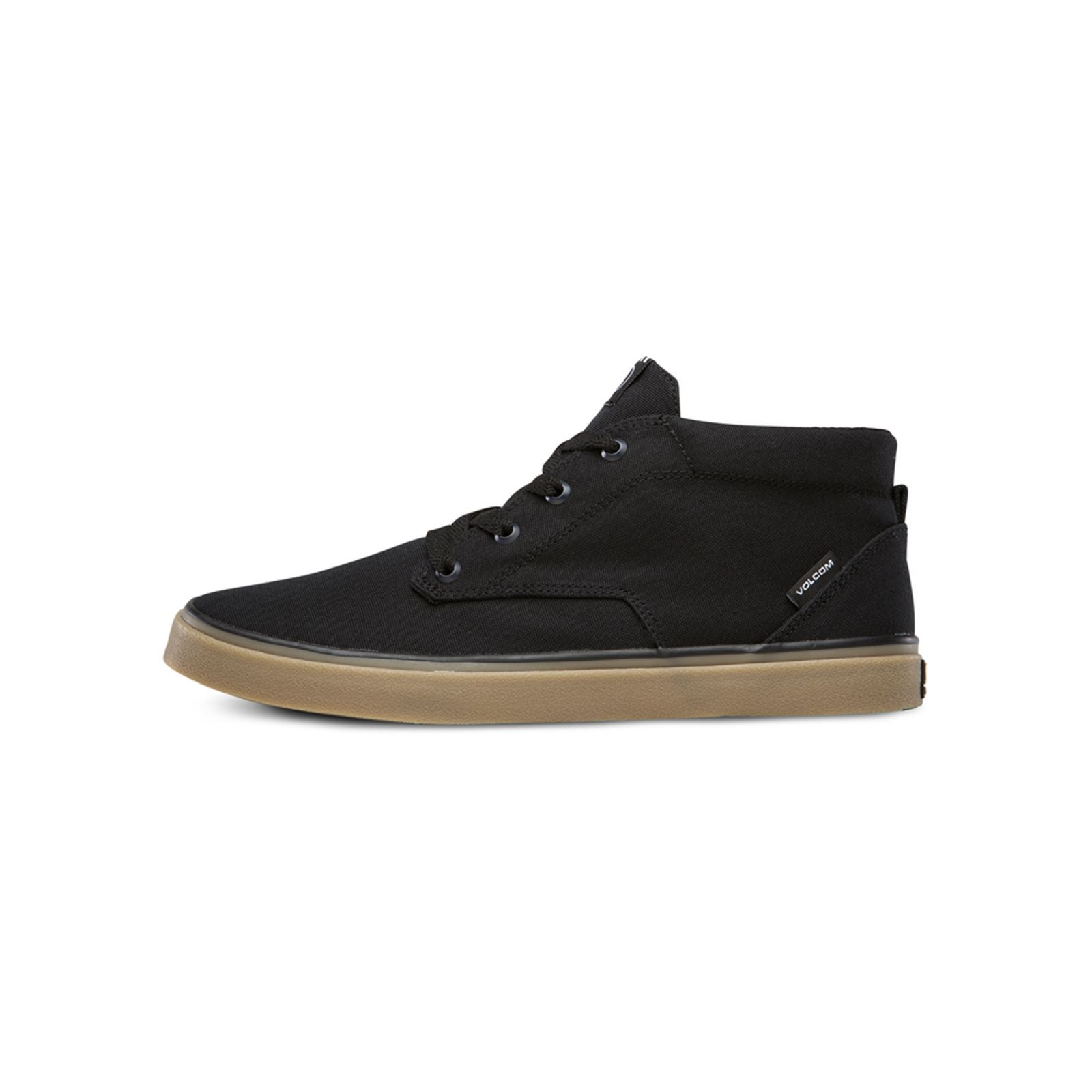 NoirBrandalley Draw Baskets Volcom Montantes Mid 8wN0mn