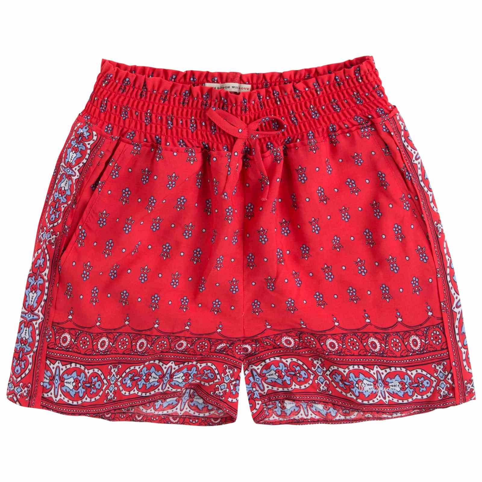 Pepe Jeans London Gina Jr - Short - rouge