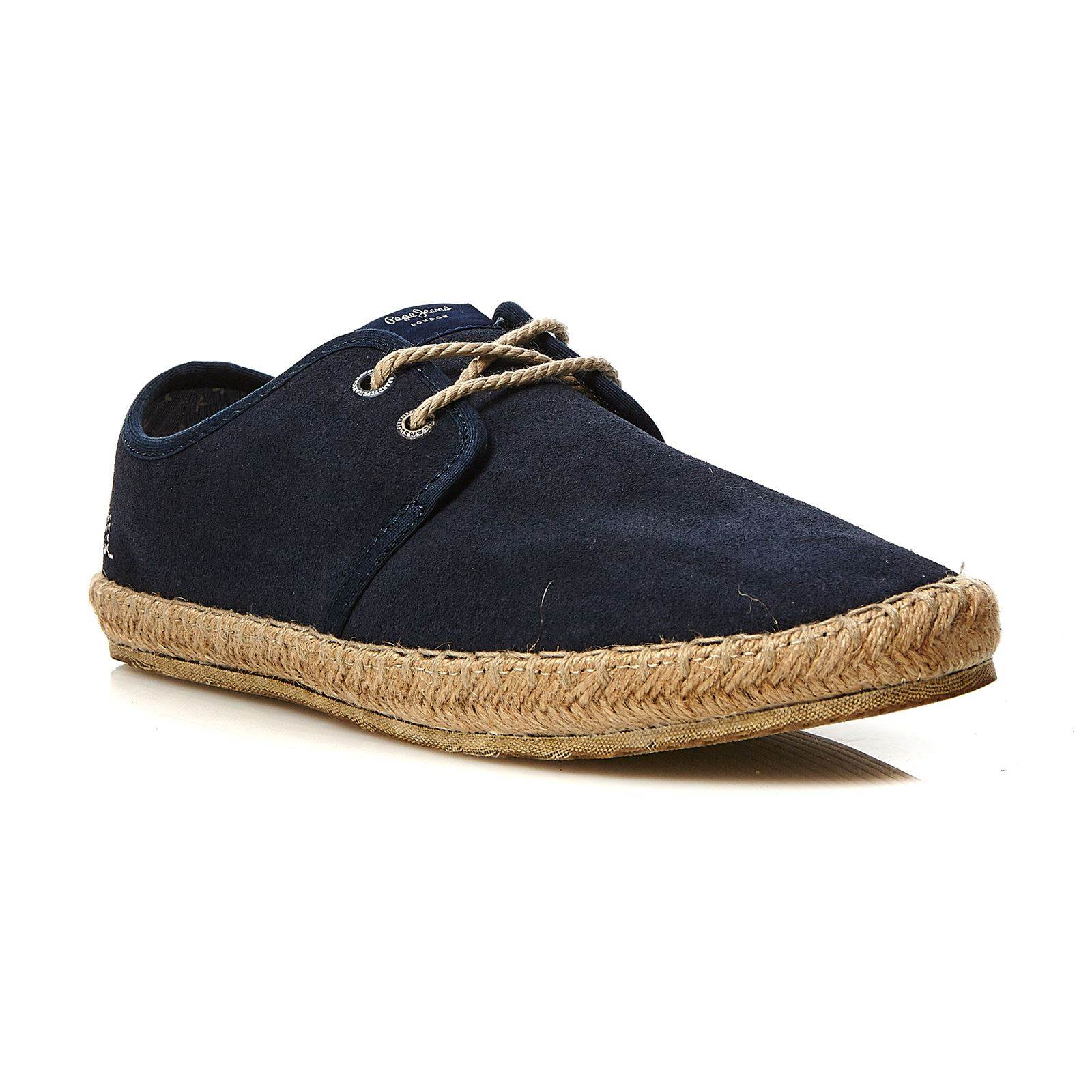 Pepe Jeans Footwear Tourist Basic 4.0 - Baskets - bleu marine