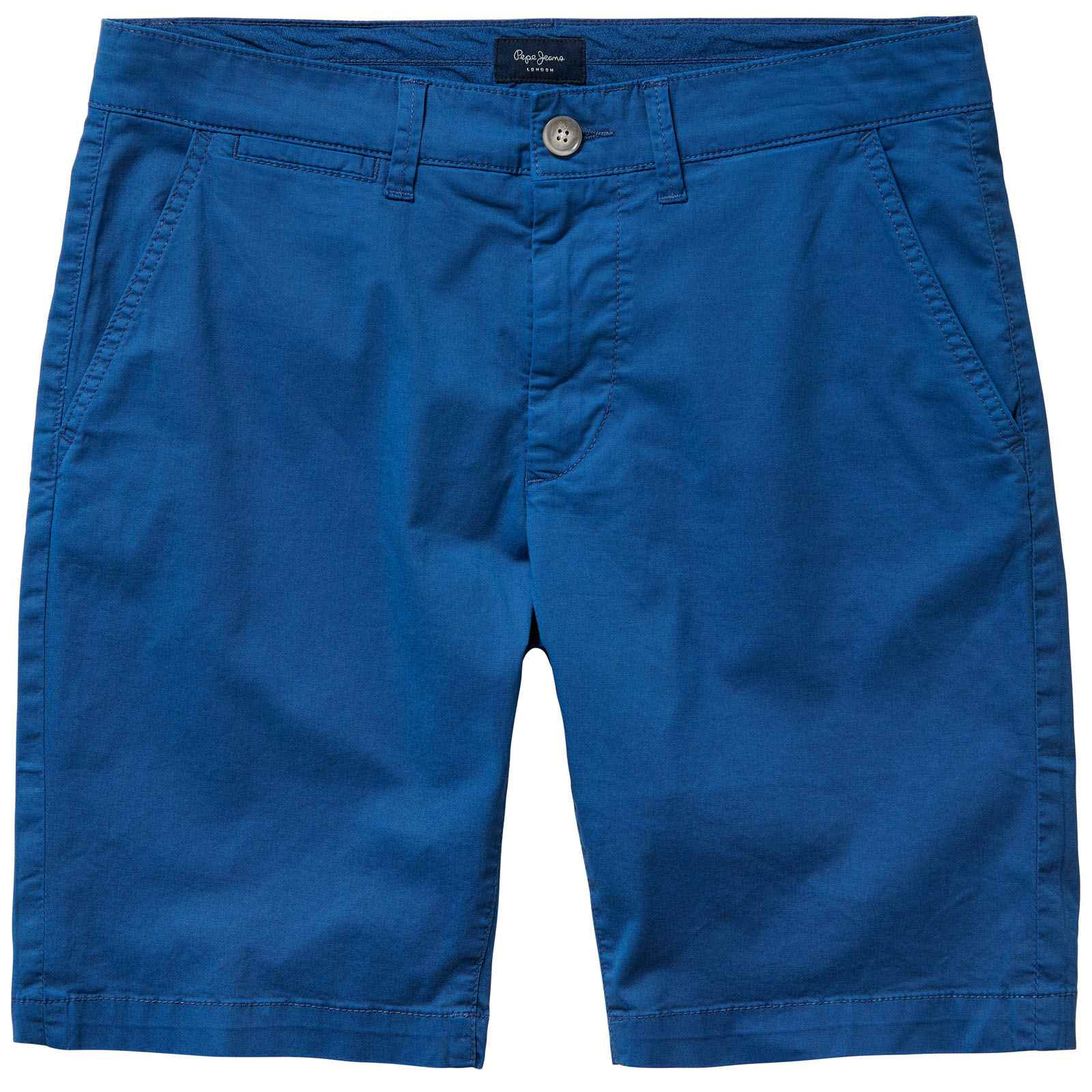 Pepe Jeans London Mc Queen - Short - bleu