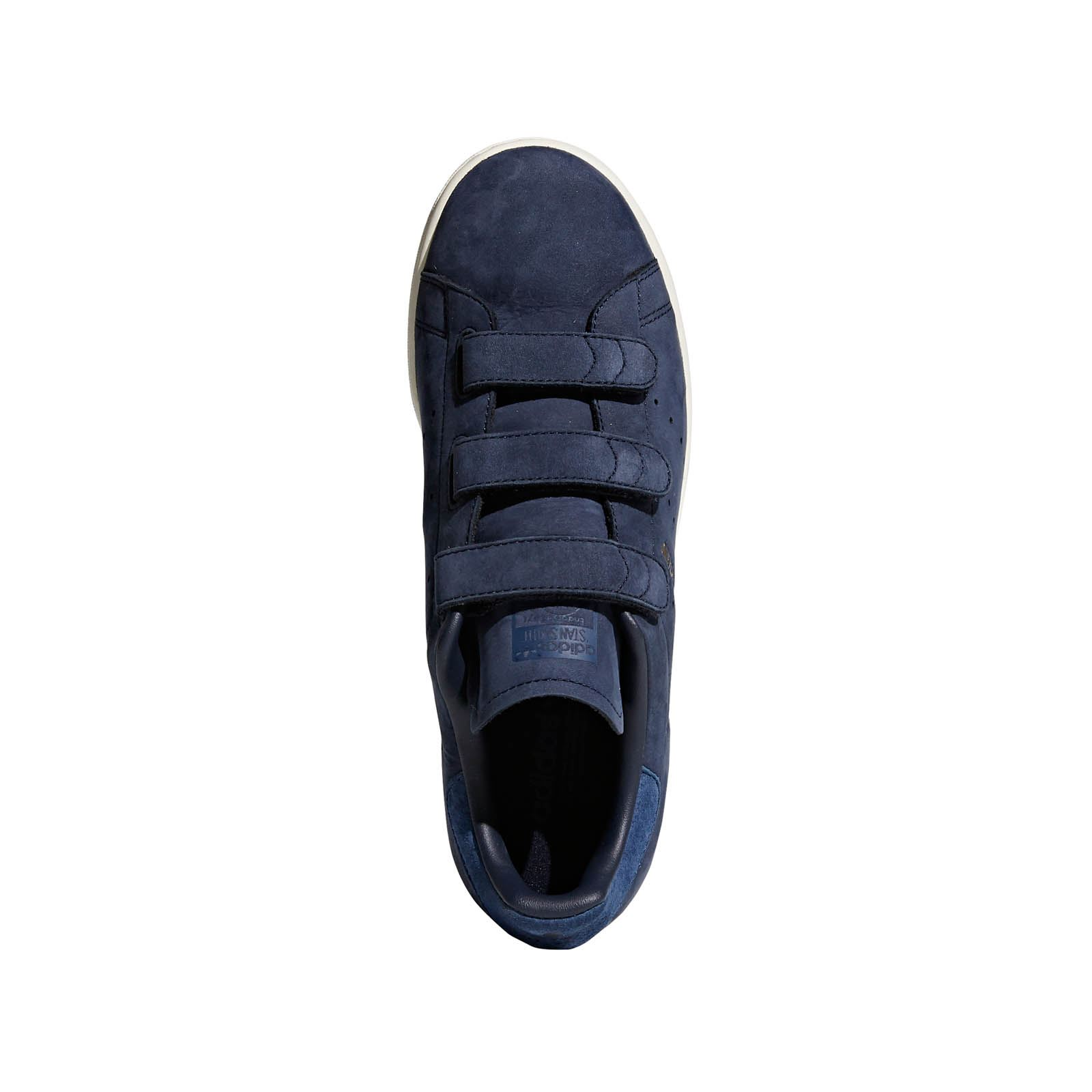 stan smith cuir bleu marine
