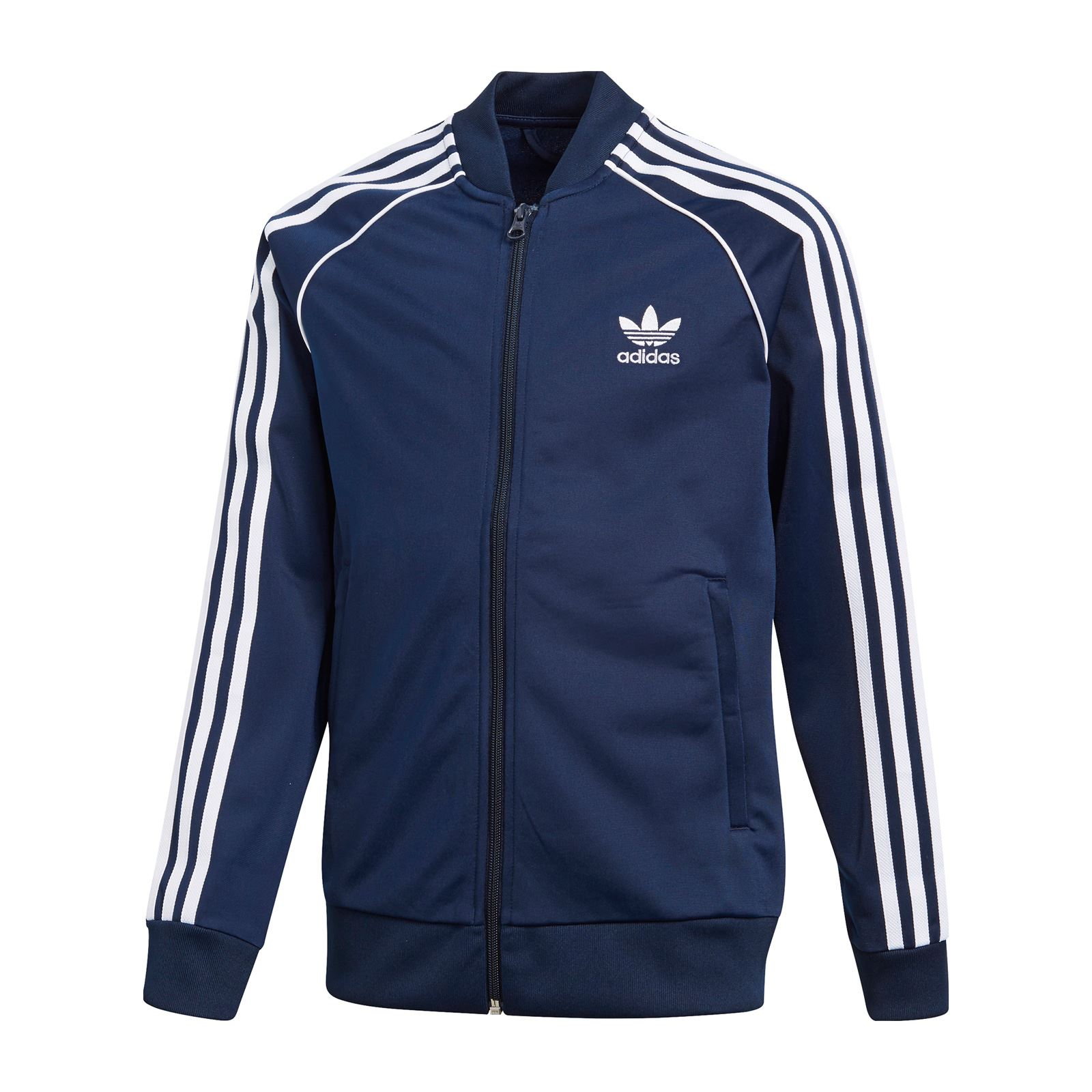 Adidas Originals Sweat polaire - bleu
