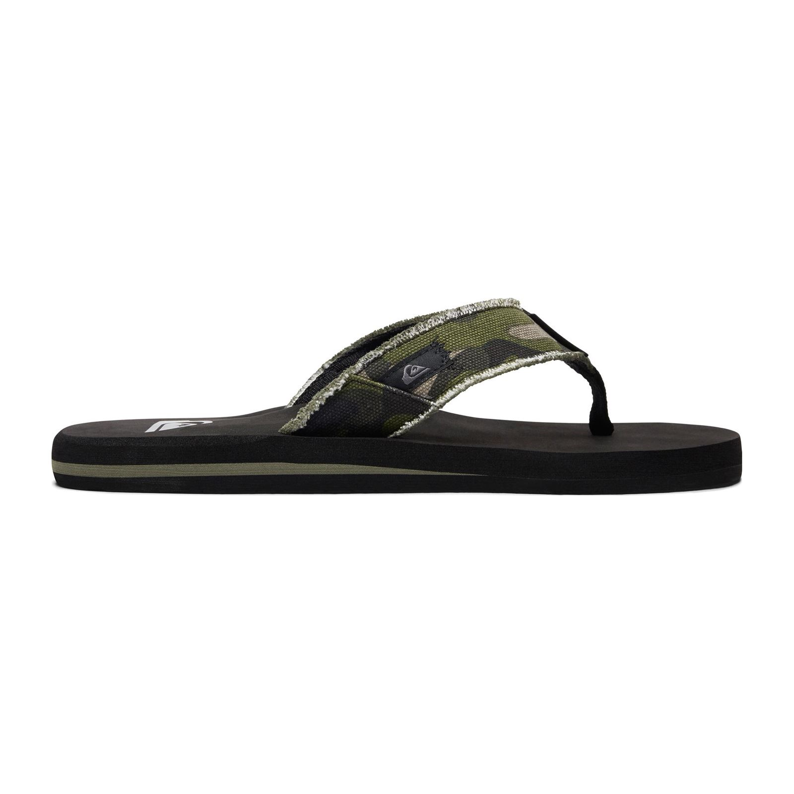 Sndl Tongs Quiksilver M Monkey Xgck Abyss NoirBrandalley ZOPukXiT