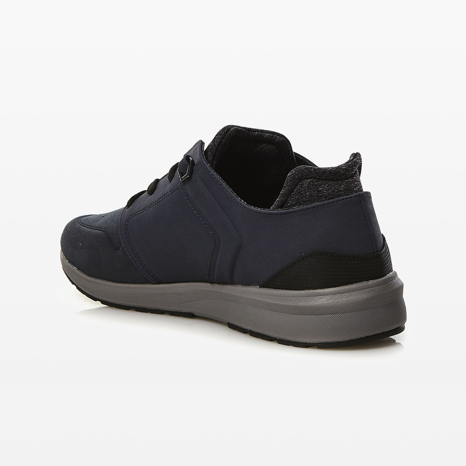 Levi's - Black Tab Runner - Sneakers - blu scuro sK5EI