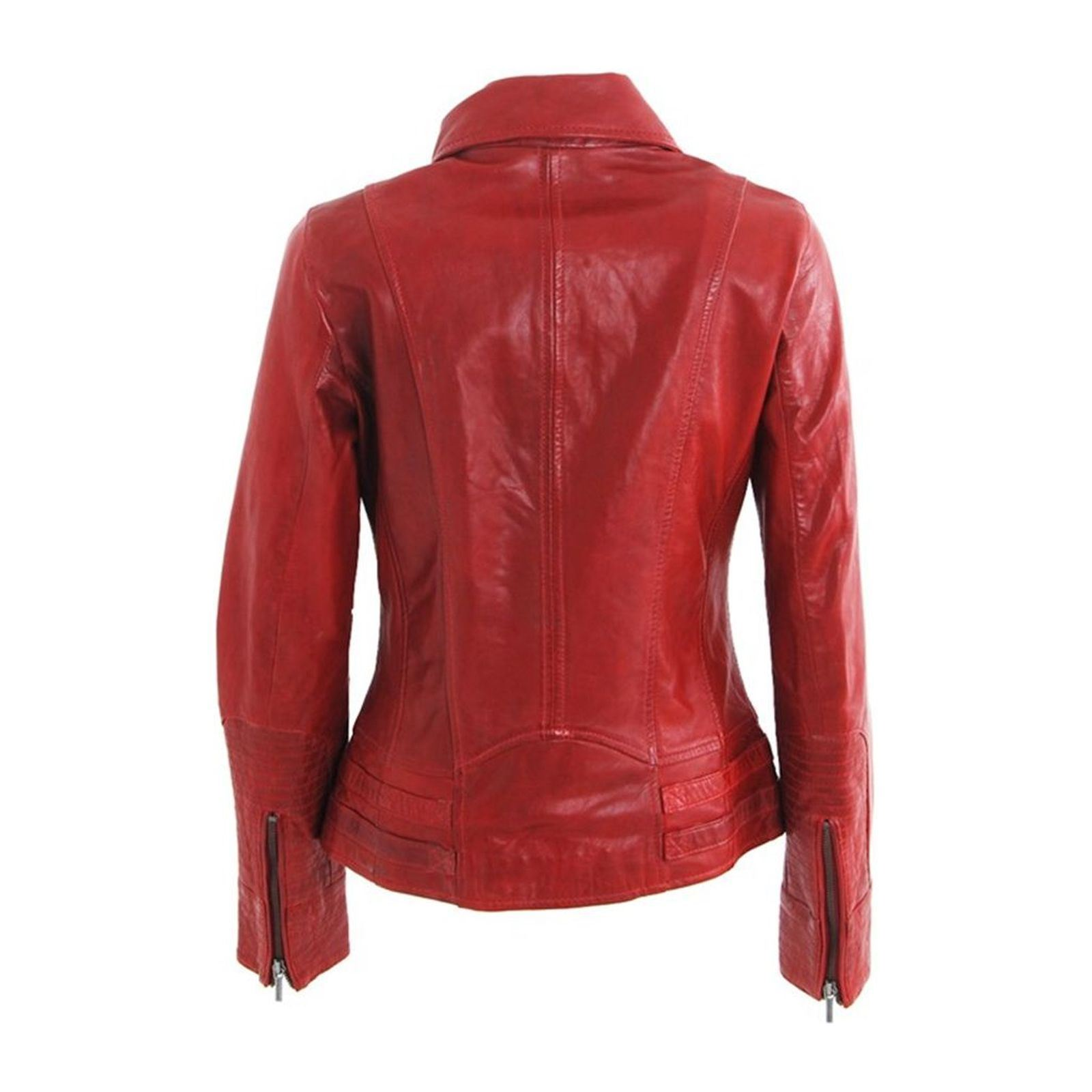 JacketBrandalley Red Dks Dks Juliette Læker rdhCtsQx