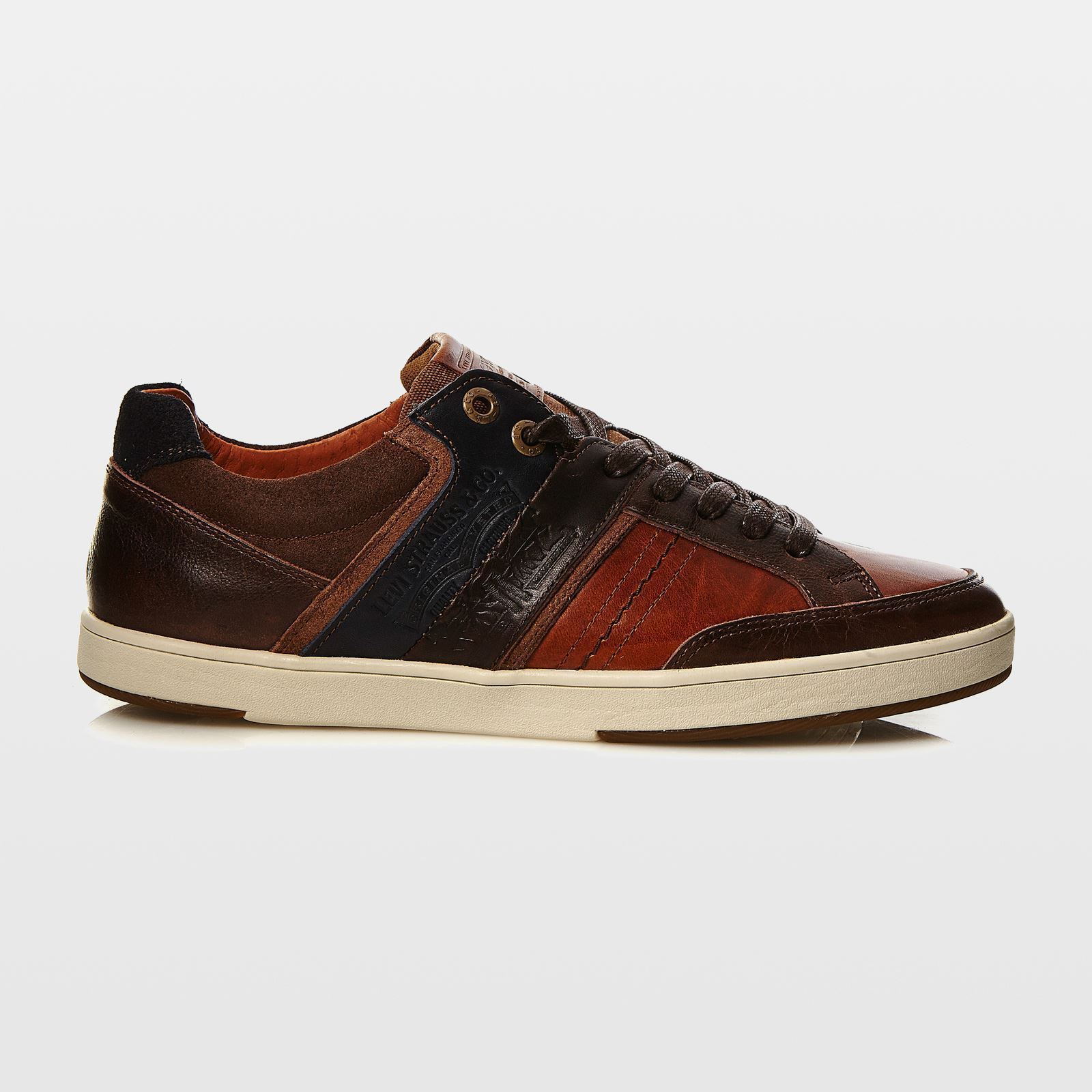 Levi's BEYERS Marron xw9fx