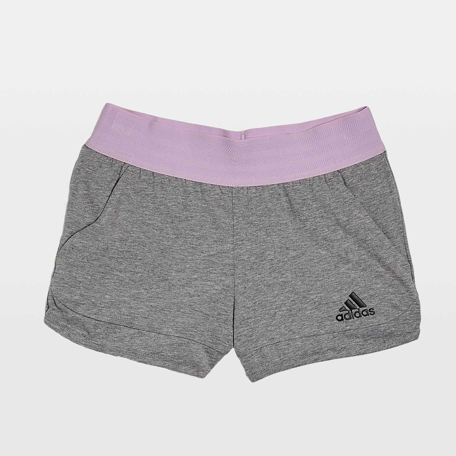Adidas Performance Short - gris