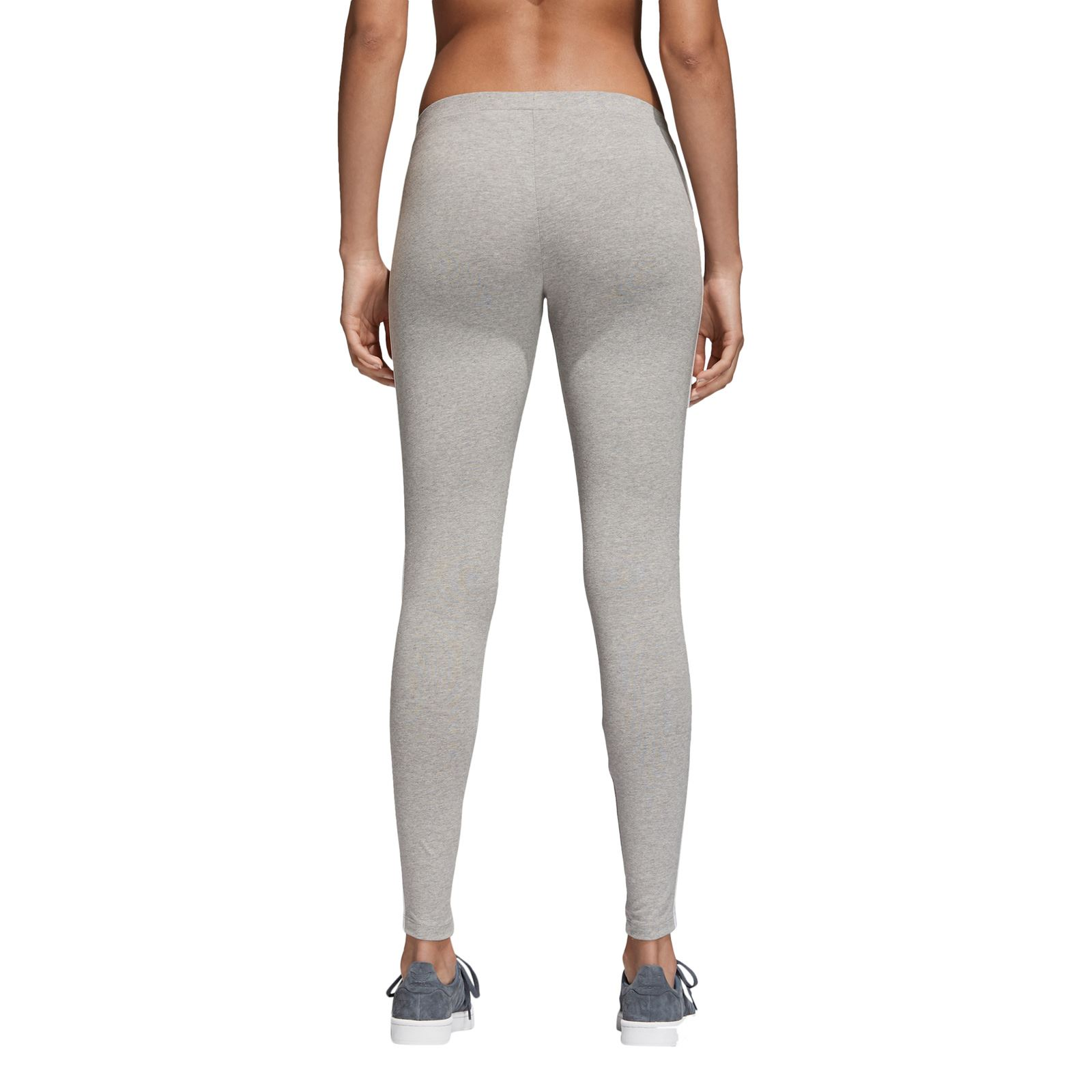 adidas Originals Legging - gris   BrandAlley 934fdcae0586