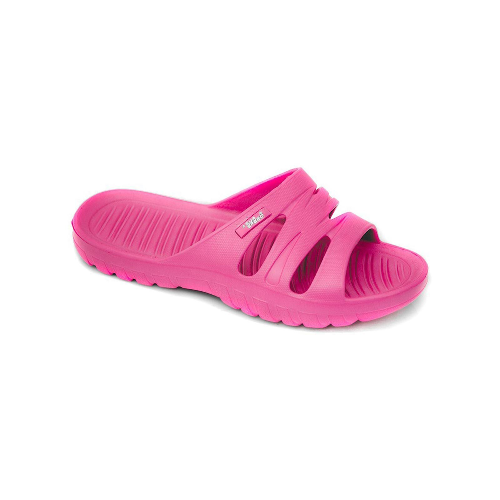 Aquaspeed vena sandales de piscine rose brandalley for Sandales de piscine