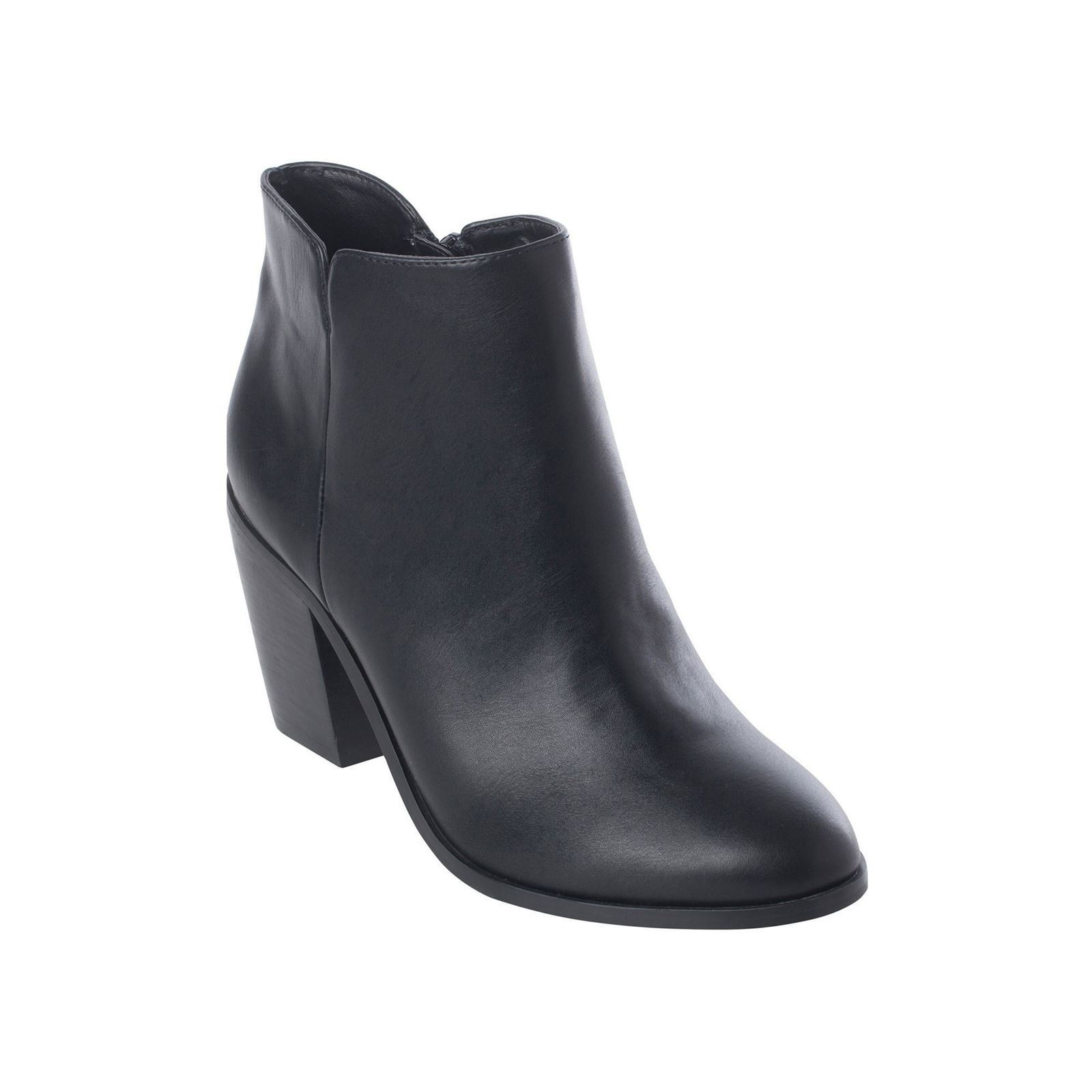 Pieces Pspera - Bottines - noir