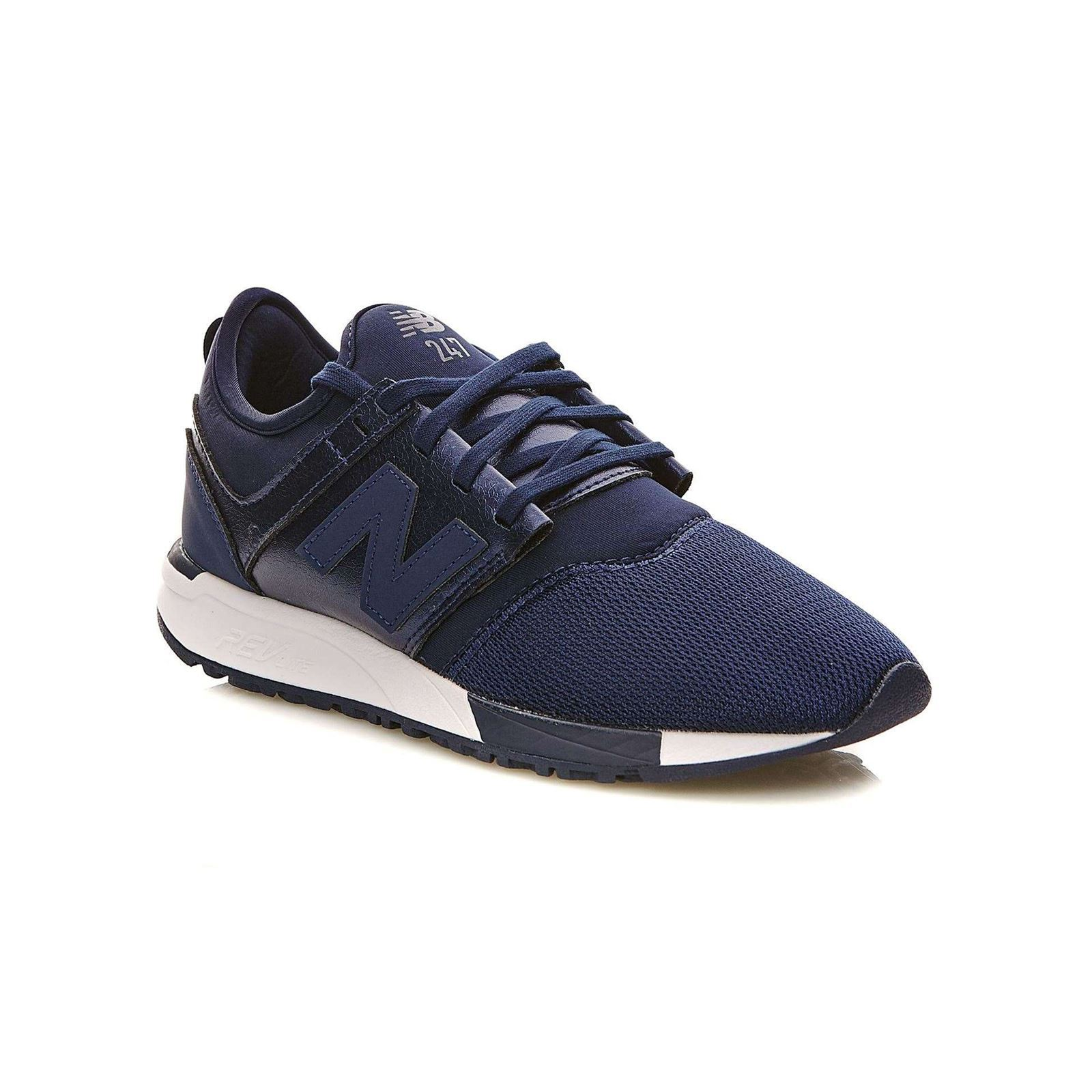 zapatillas azules new balance