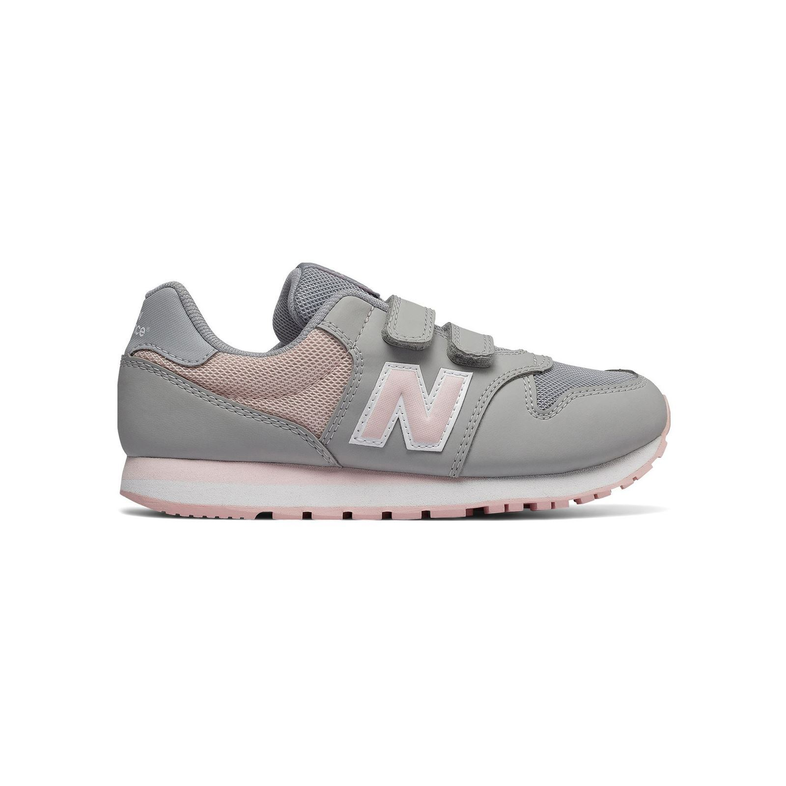 New Balance KV500 - Baskets Mode - gris