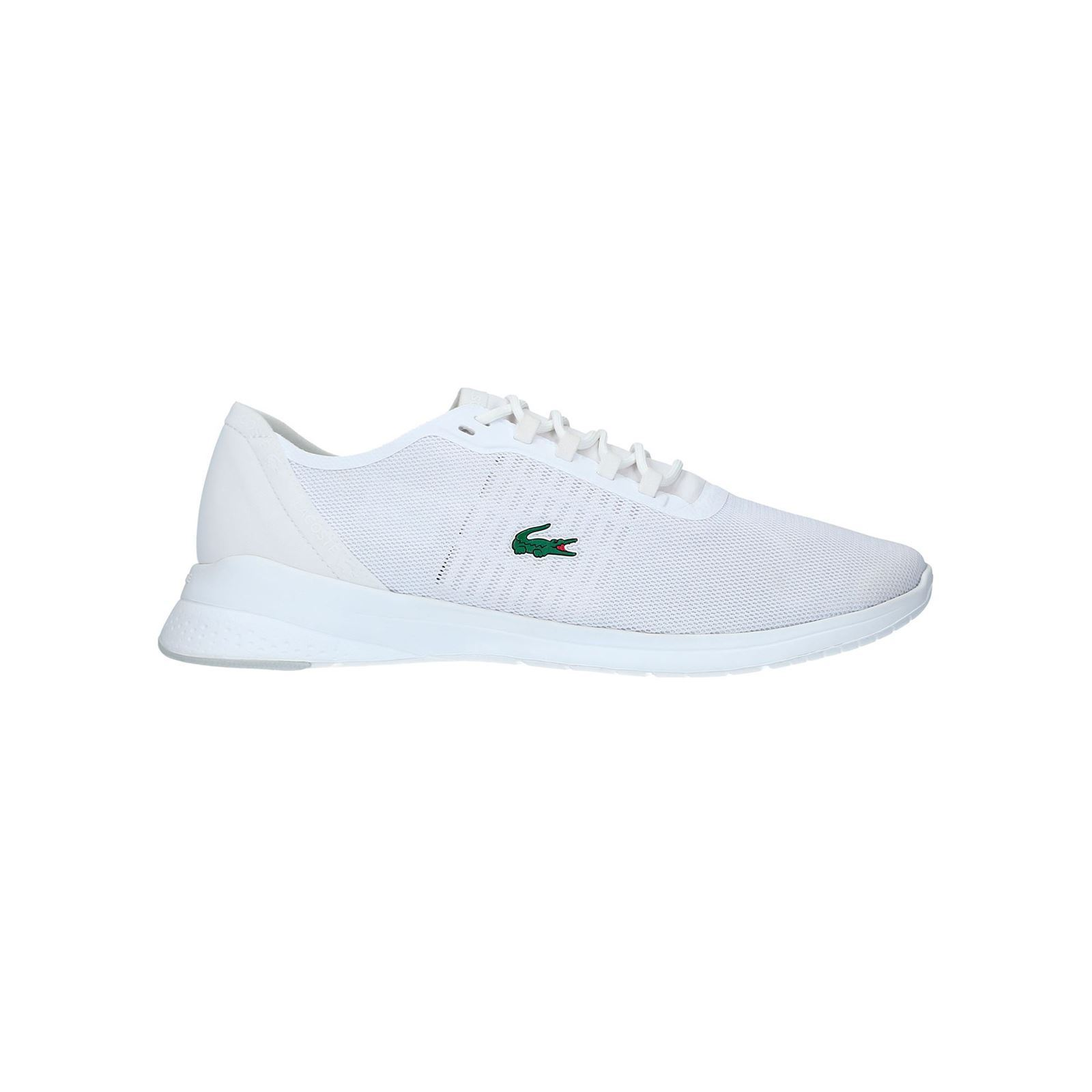 Lacoste - LT Fit 118 - Baskets - Blanc YZCf9uhF