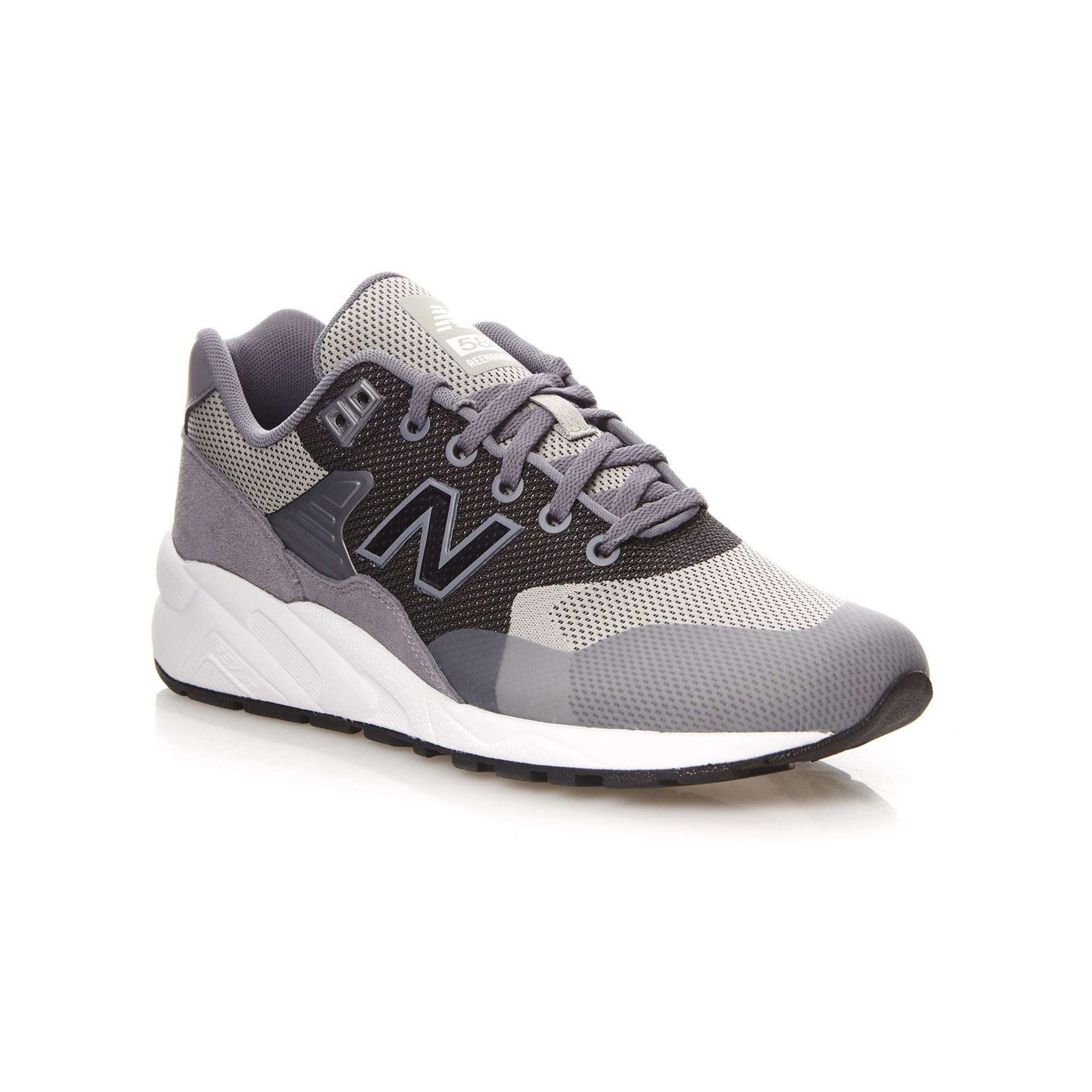 NEW BALANCE MRT580 - Baskets - gris