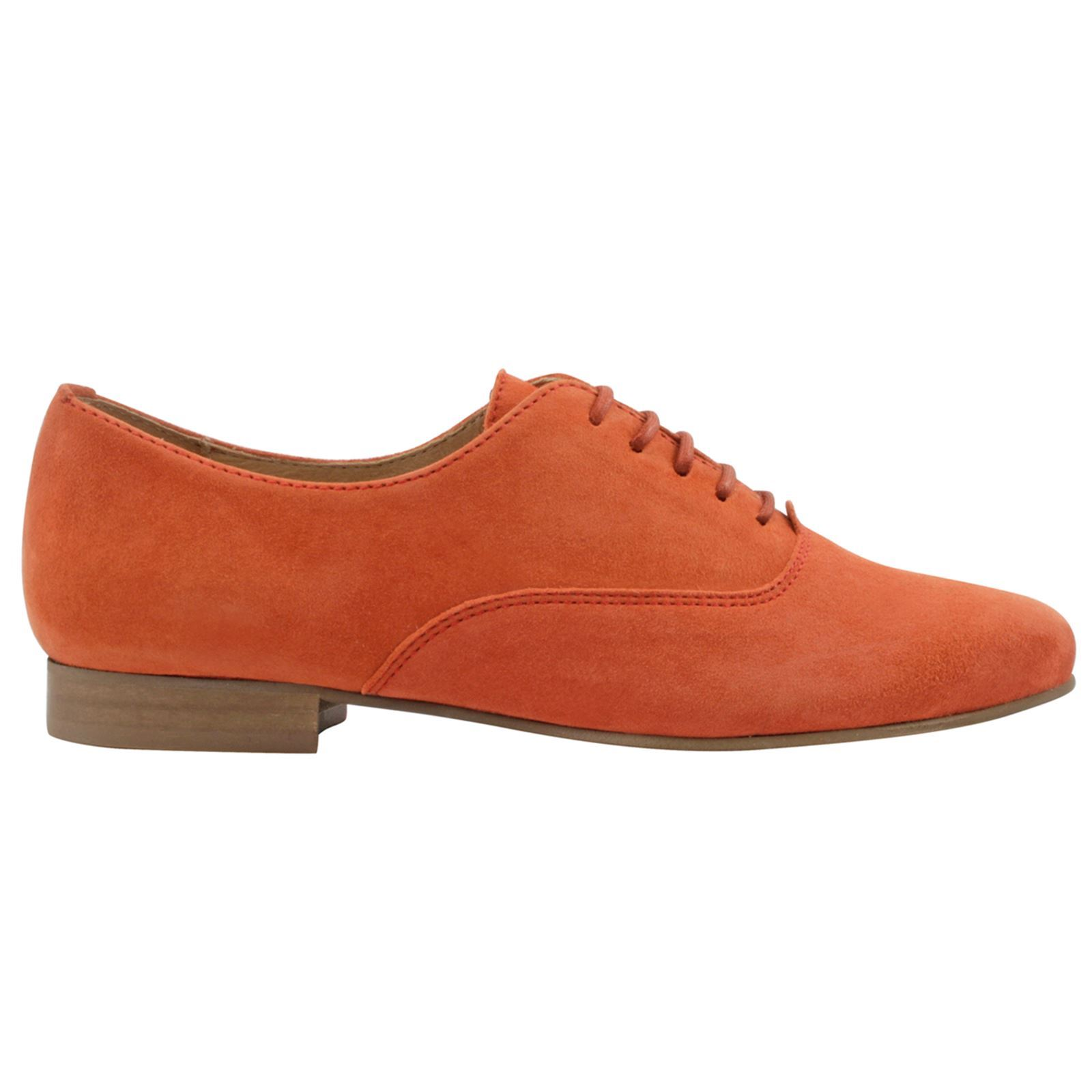 Exclusif Paris Vito - Richelieu en cuir - rouge z29Meal