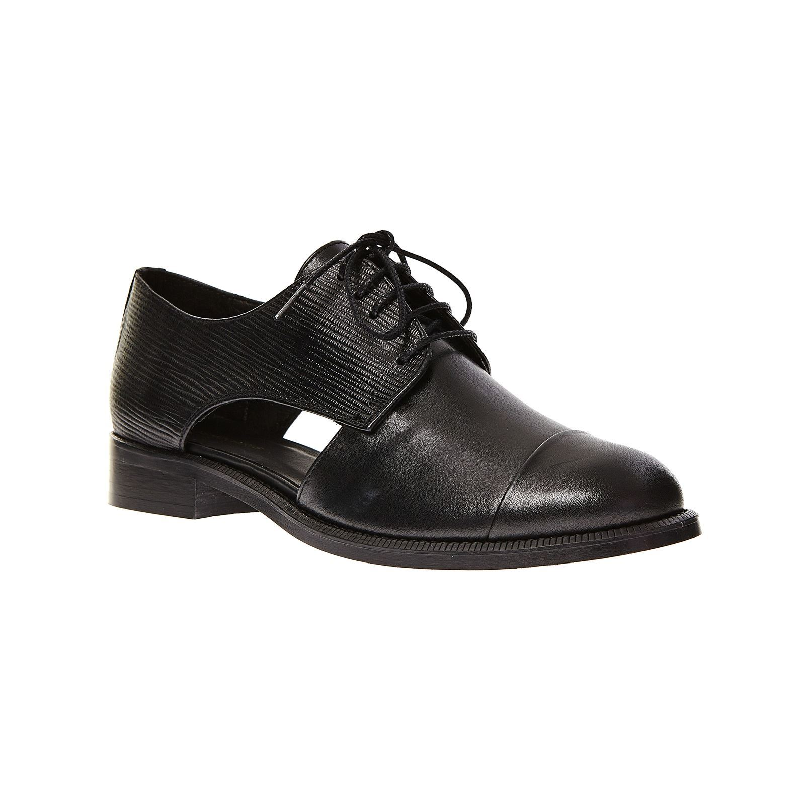 COSMOPARIS Elair - Derbies en cuir - noir Chaussures Ilse Jacobsen bleues Fashion femme  42 EU Babybotte Kool  Baskets mode femme - Bleu (Air Mesh 91) EU:37 (4 UK) (6.5 US) io7bqNIu