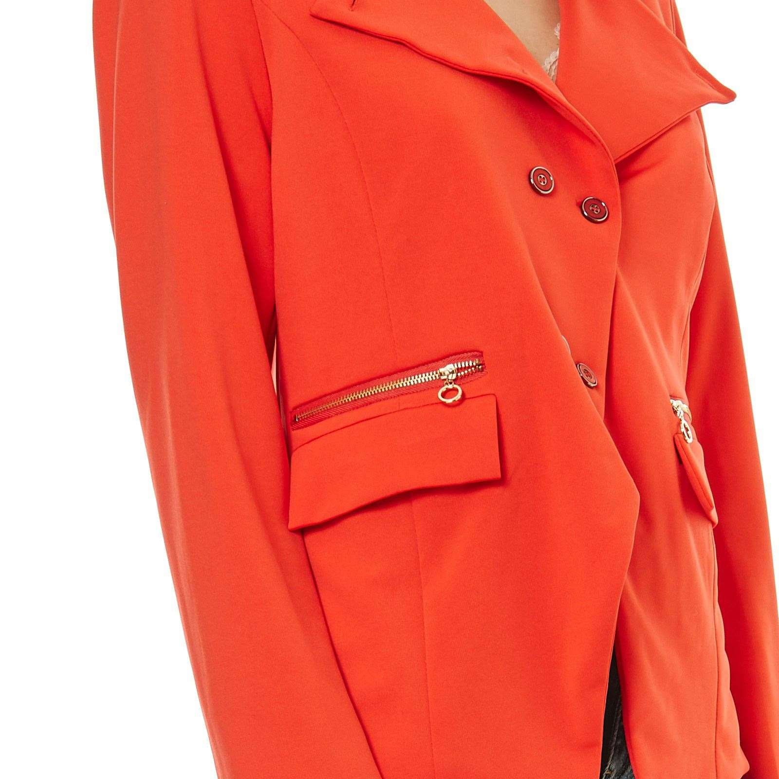 Woman Woman Trench Seventeen Trench Corail Seventeen Seventeen Woman Corail q4H57X
