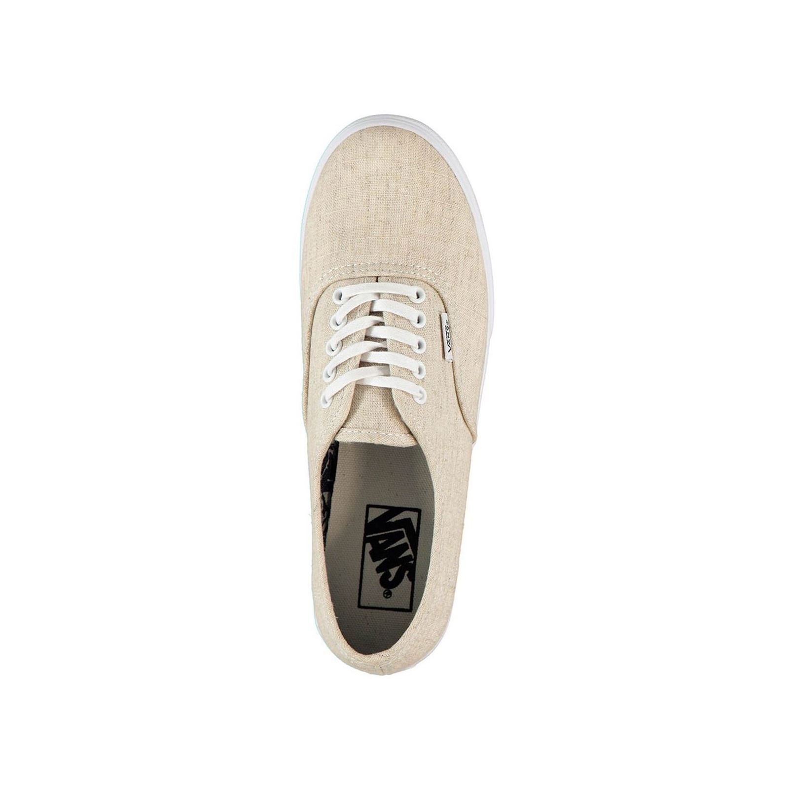 on Authentic Vans Vans Authentic Slip Beige on Vans Slip Beige YXxp75qwW