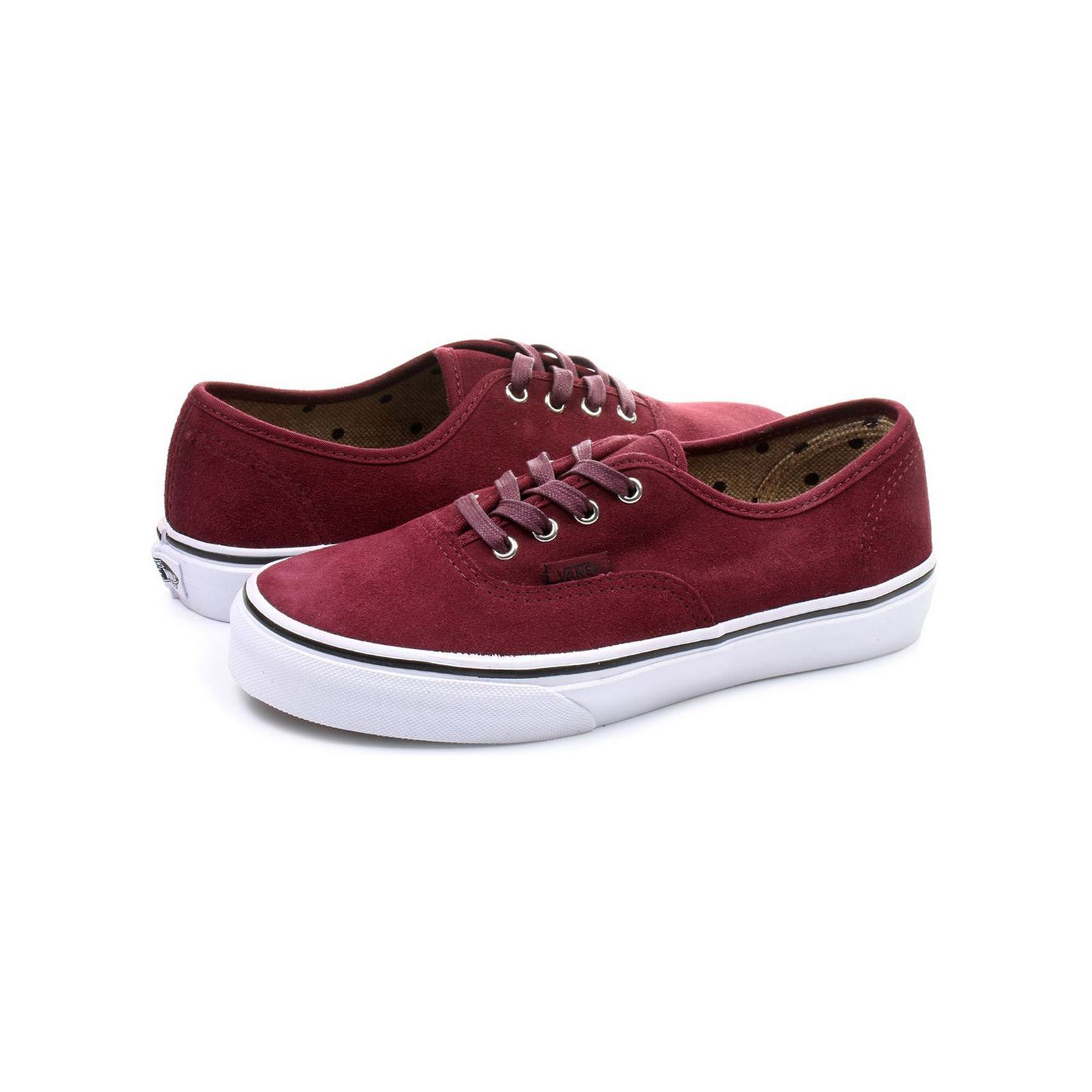 vans authentic cuero