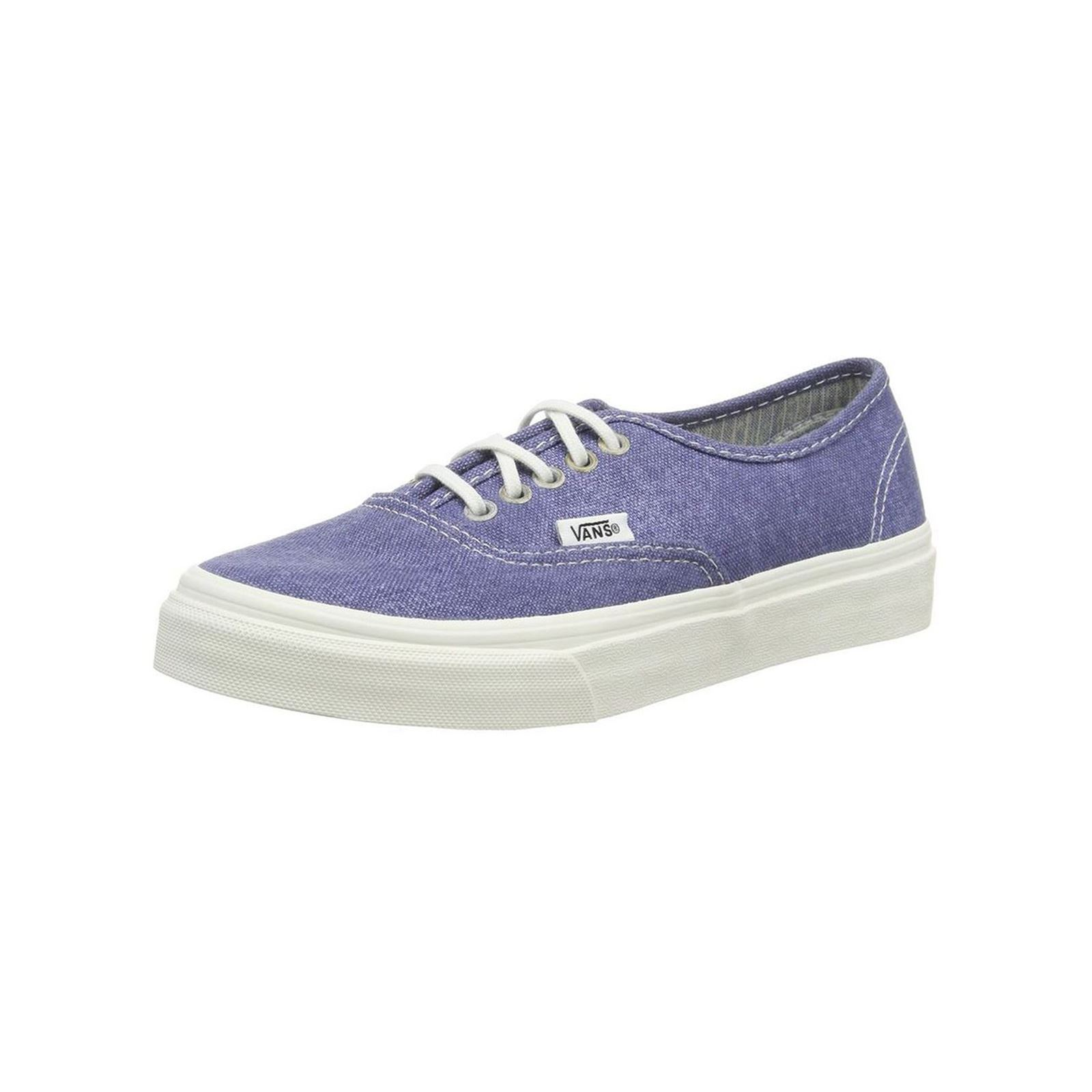 Vans Authentic Slim - Baskets Mode - bleu