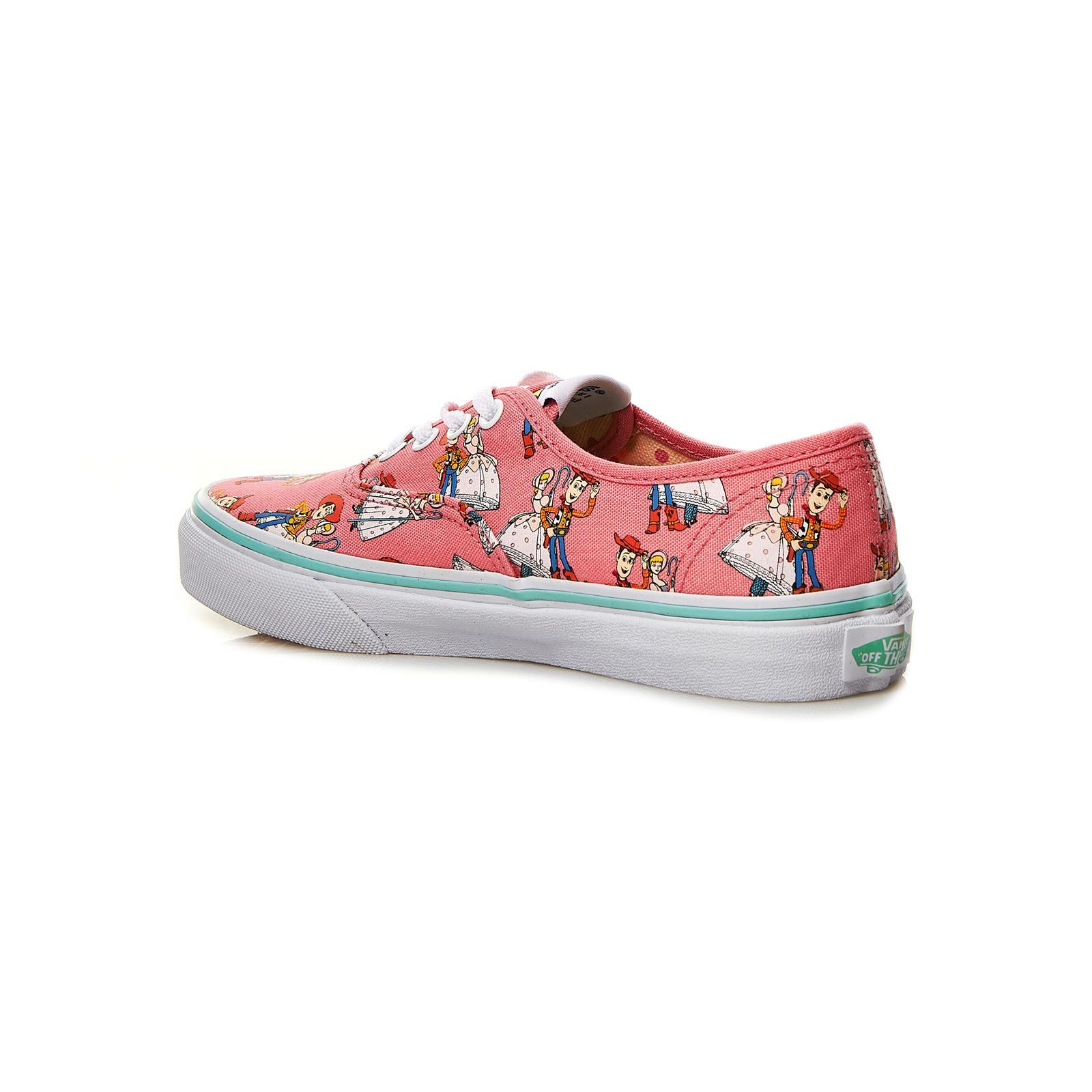 Vans Toy Story Slip On beige