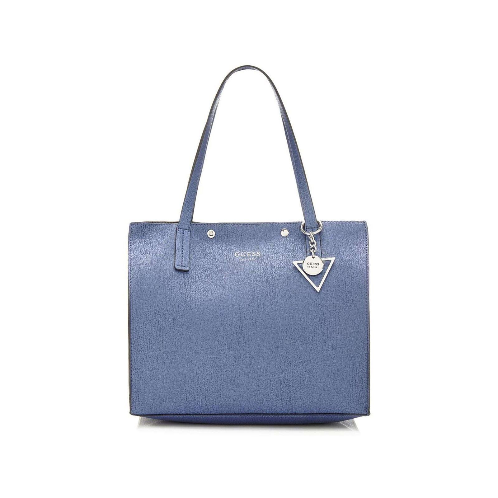 blu Brandalley Tracolla Guess Tracolla Kinley blu qEf8H6