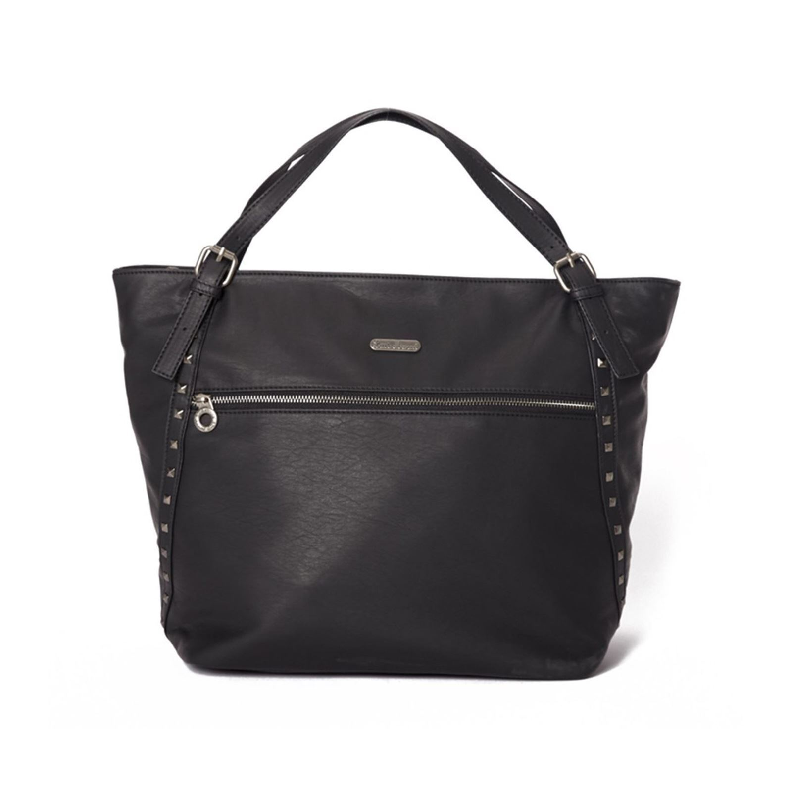 Little Marcel Douceline - Sac cabas - noir