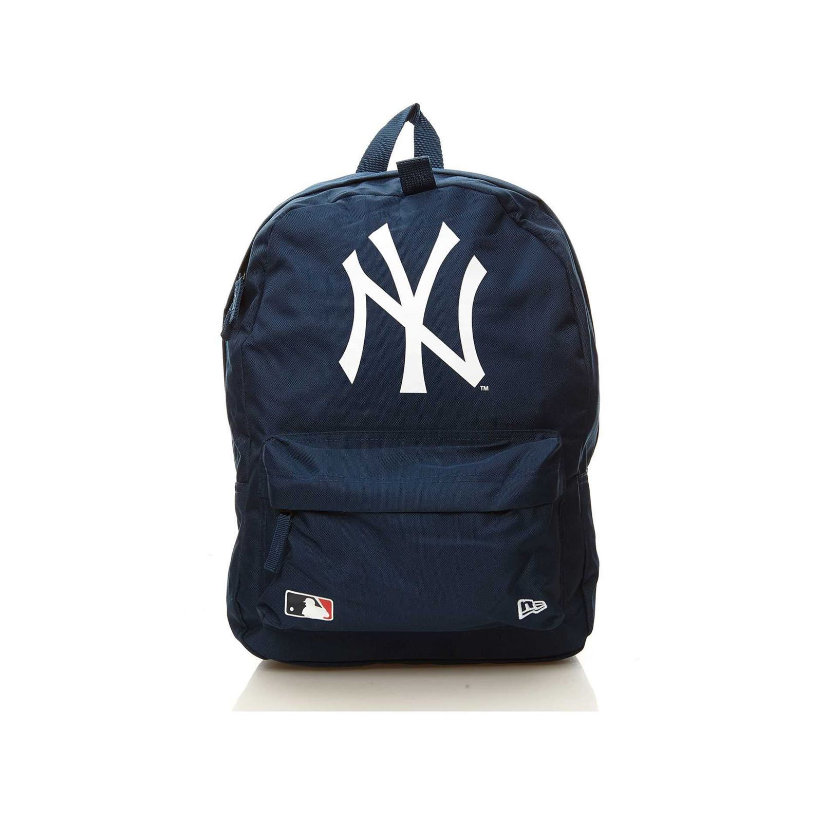 new era new york yankees rucksack marineblau brandalley. Black Bedroom Furniture Sets. Home Design Ideas