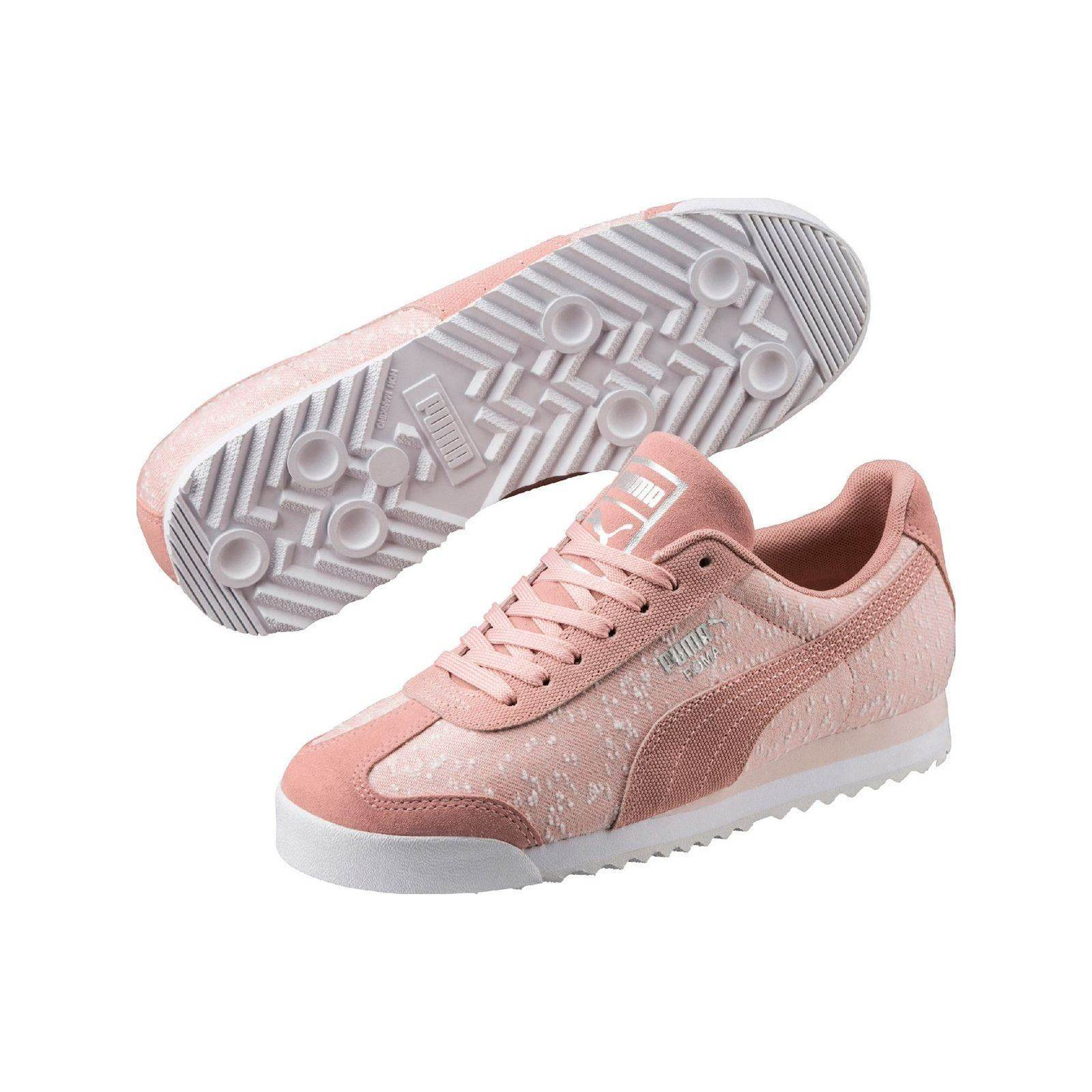 Puma Roma pebble - Baskets - rose