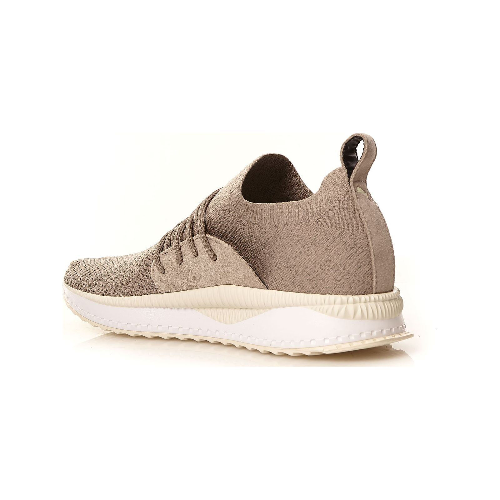 Puma Tsugi apex - Baskets Running - gris