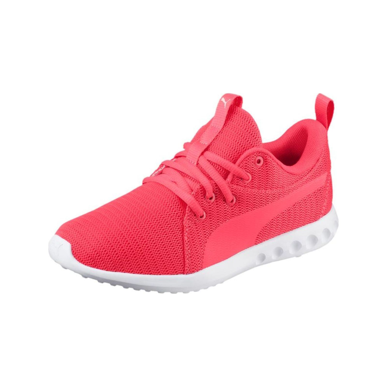 Puma Carson 2 - Baskets Running - rouge