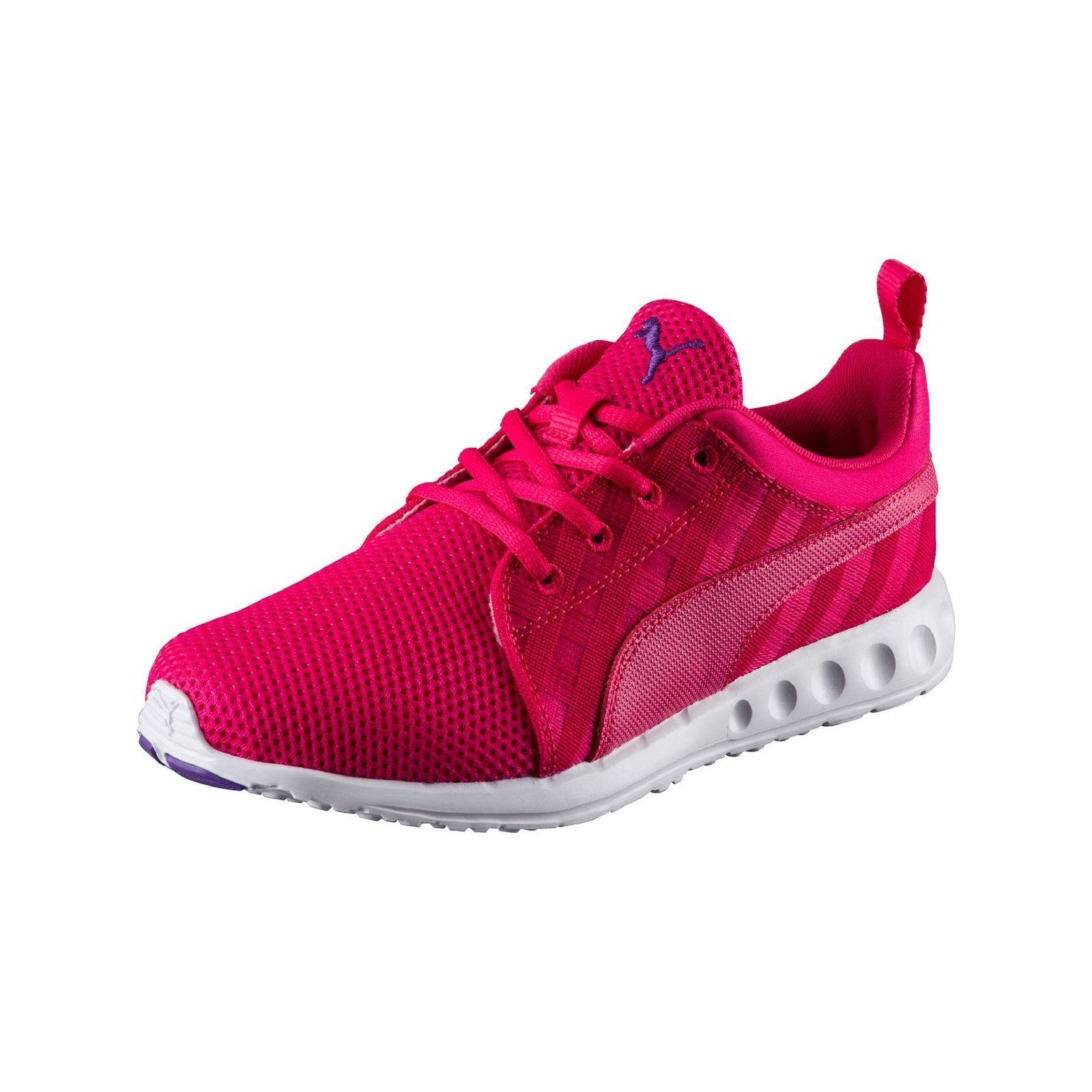 Puma Baskets Running - fuchsia  Baskets Running