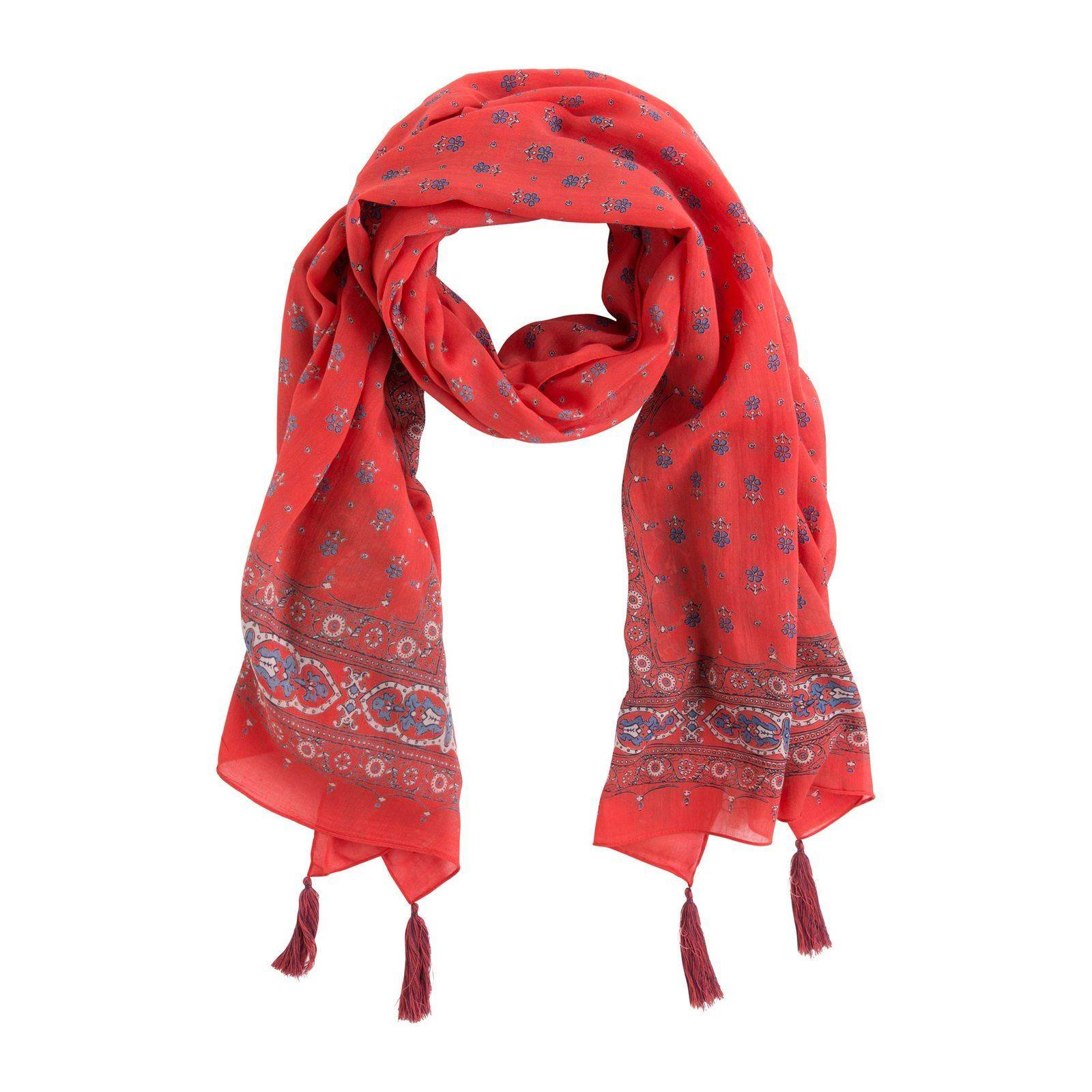Pepe Jeans London Calista - Foulard - rouge