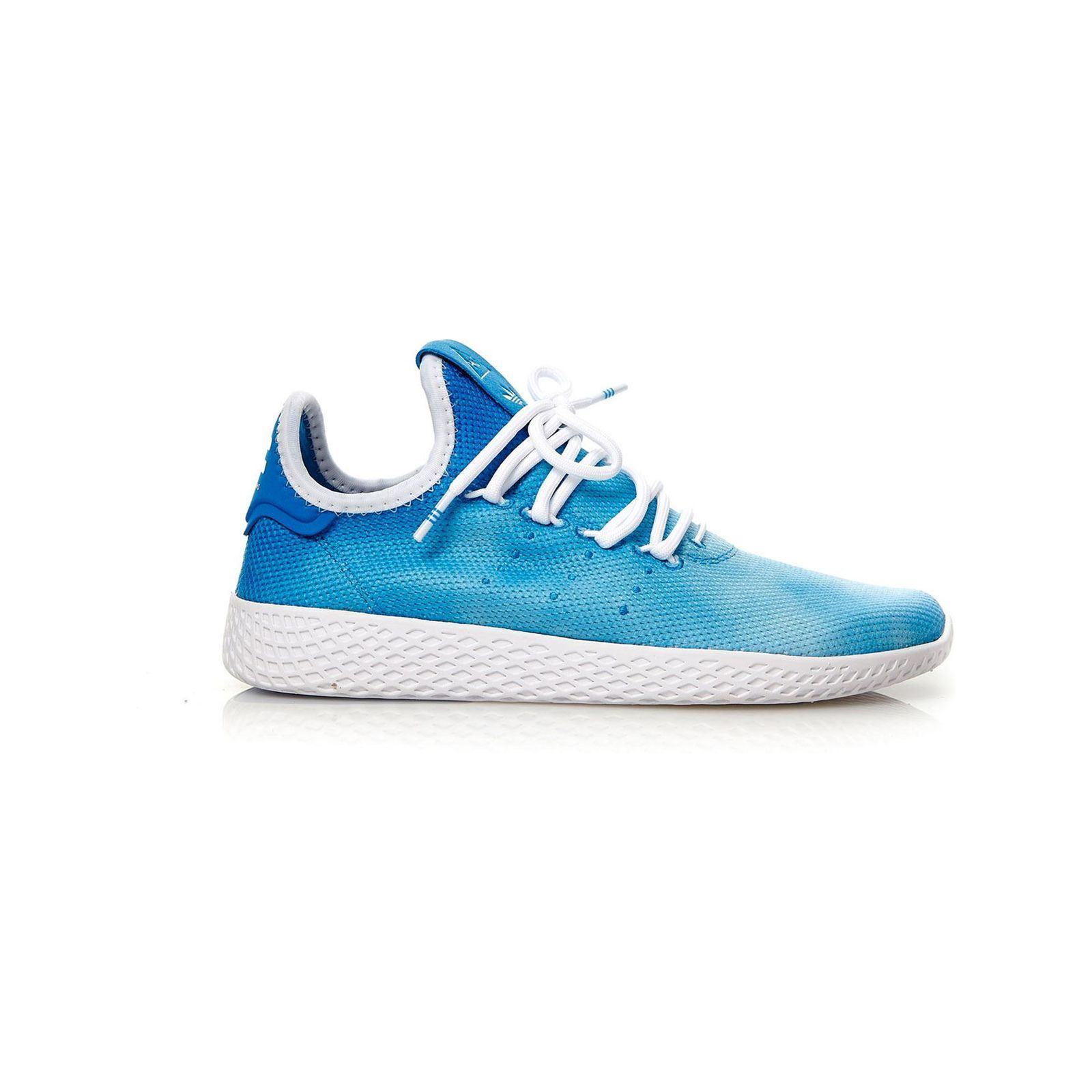 Adidas Originals - Pw Hu Holi Tennis Hu - Baskets - bleu ZJuj0twT