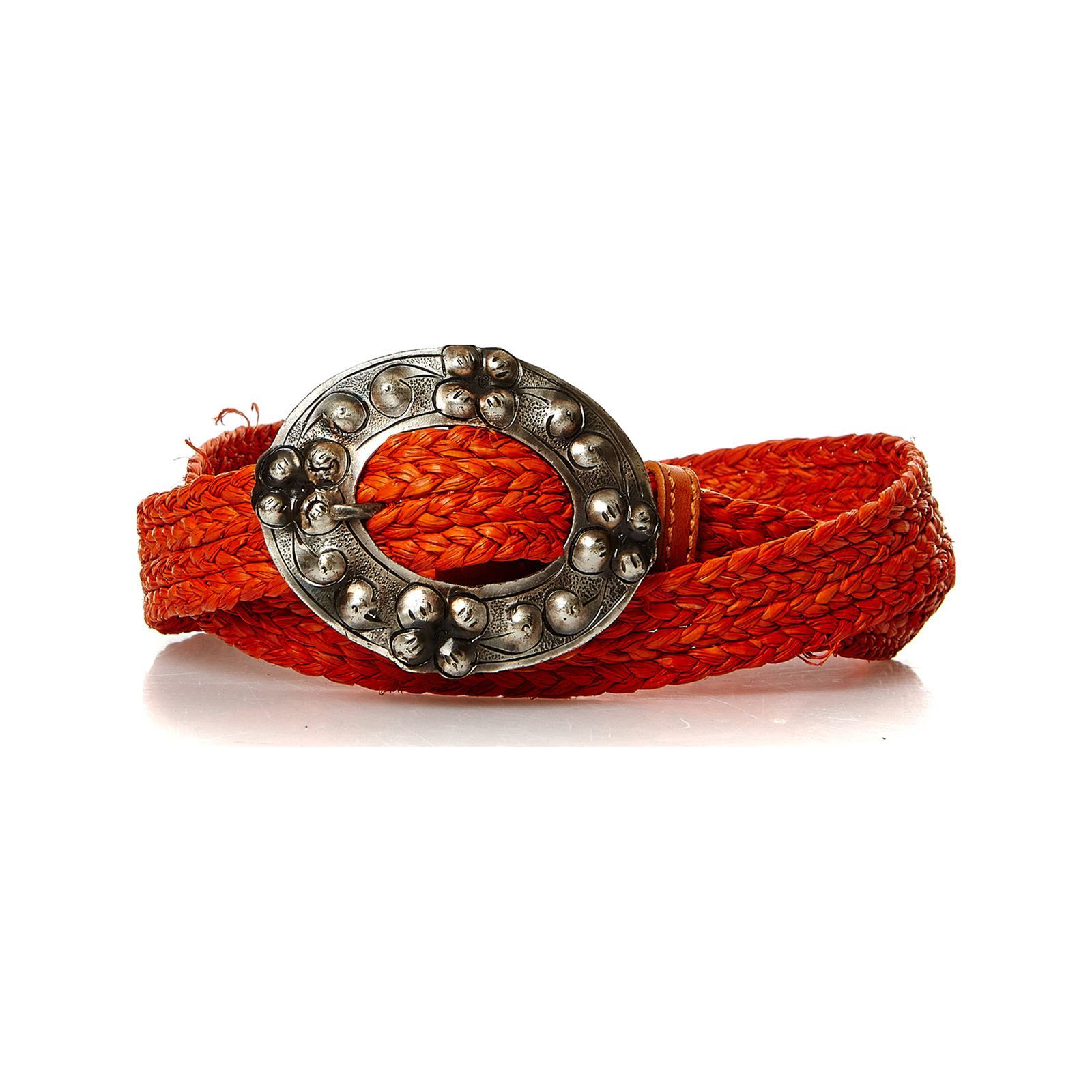 Ralph Lauren Ceinture - orange