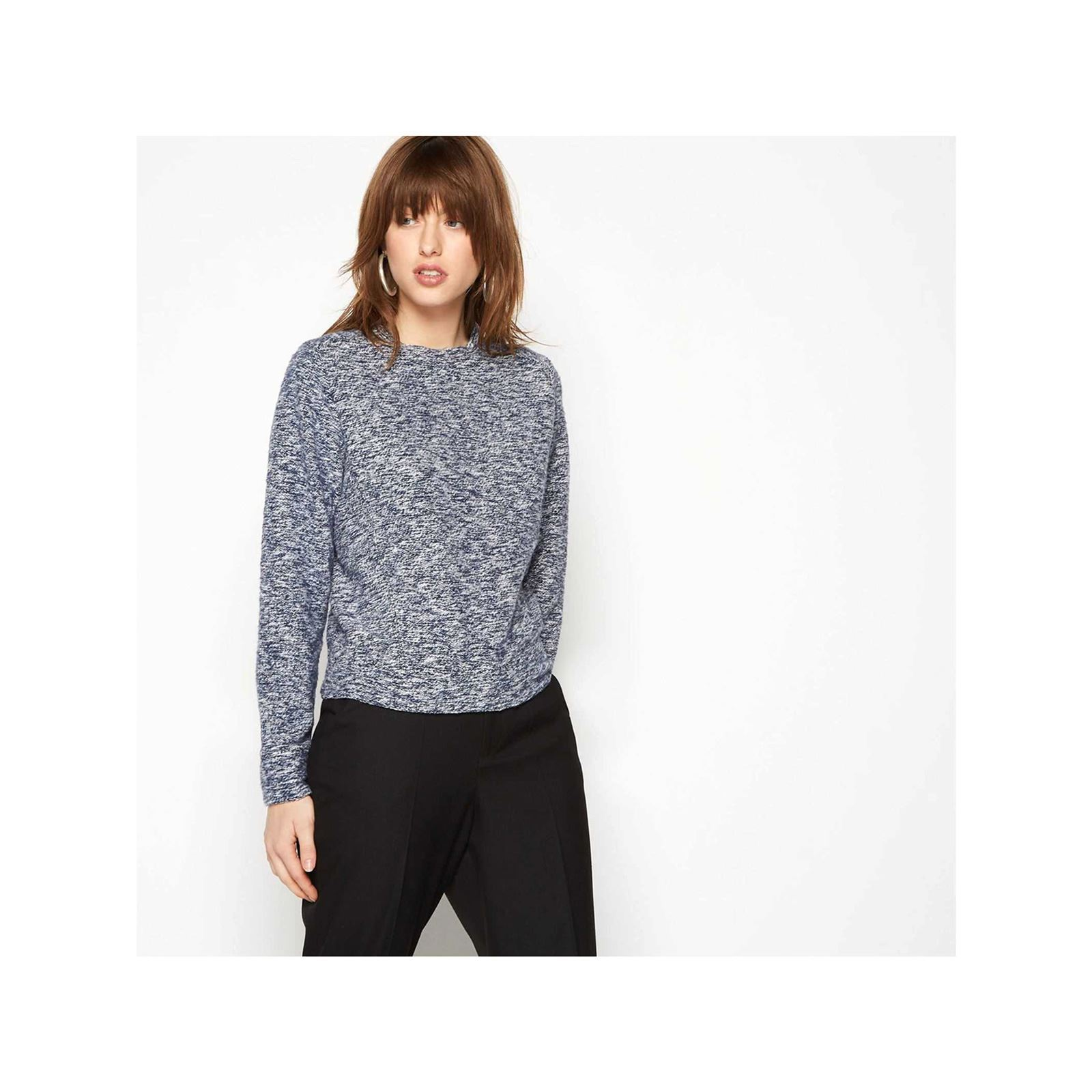 Ardoise Sweat Brandalley En Molleton Monoprix 8Pqt8 3f8a1fb1f50