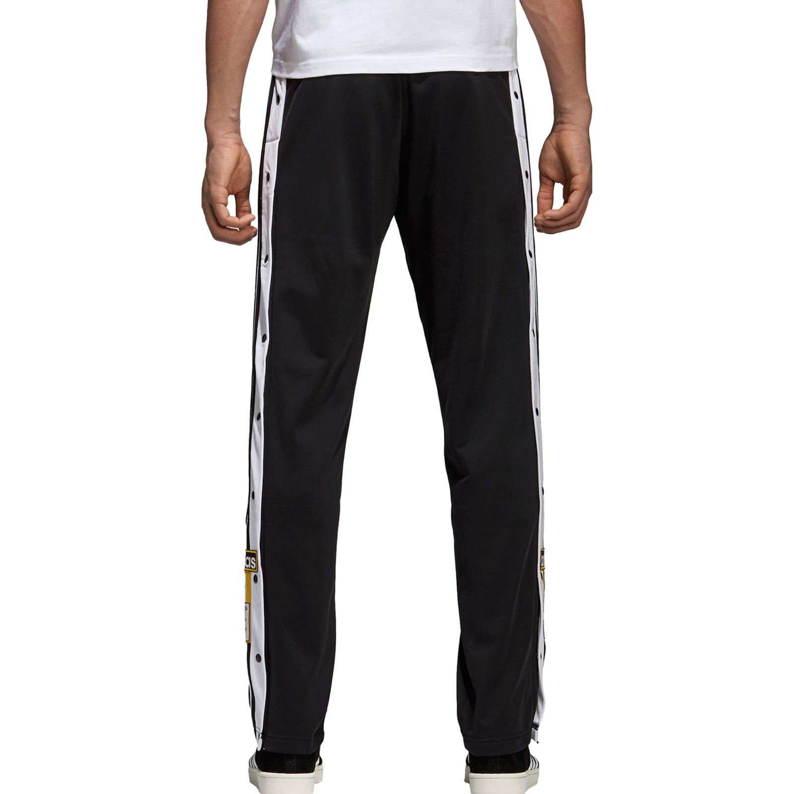 Jogging Noir Pantalon Adidas Adibreak Brandalley Originals qOPcRw6