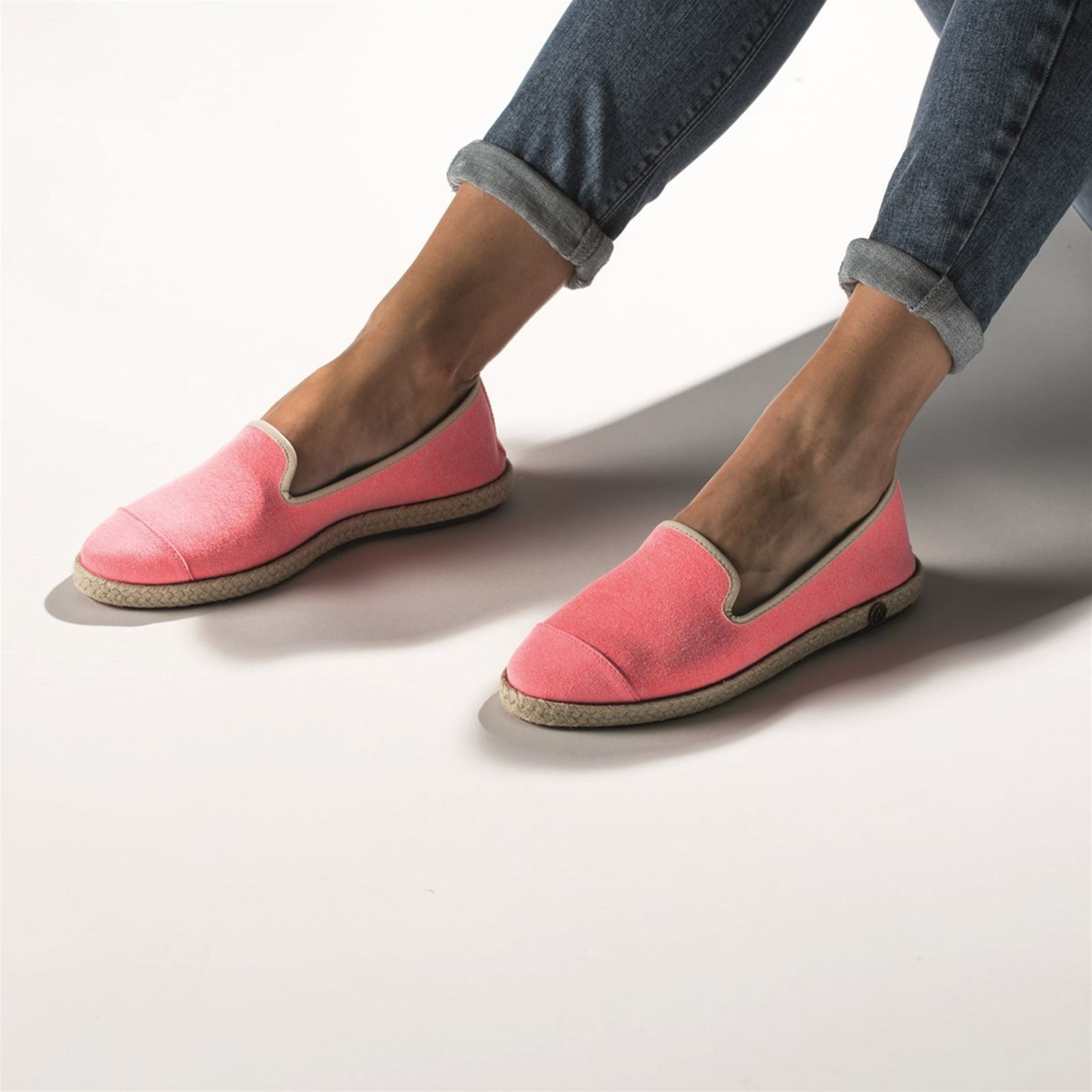 Espadrilles waterproof Fluo Angarde